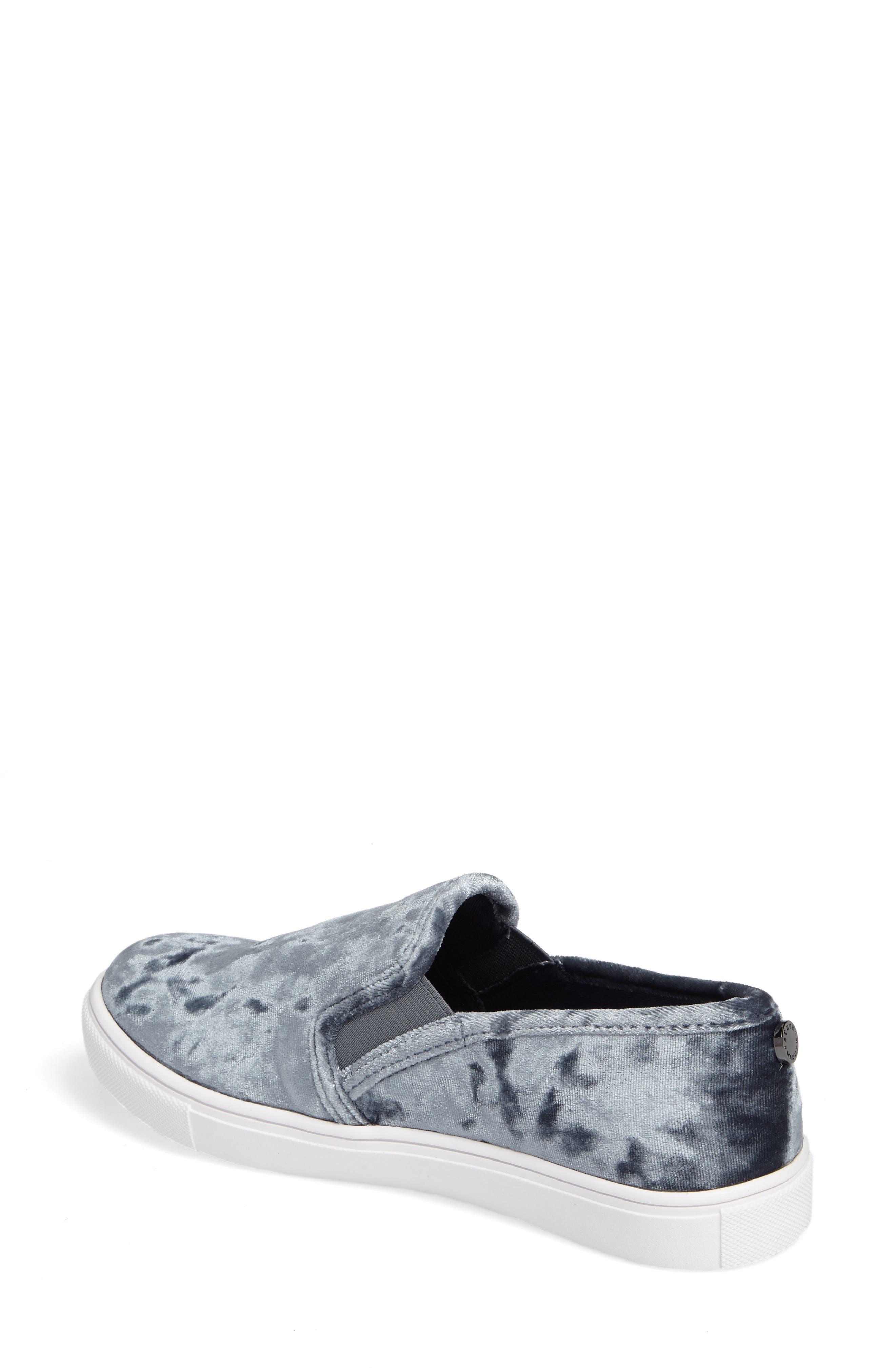 Ecntrcv Slip-On Sneaker,                             Alternate thumbnail 8, color,