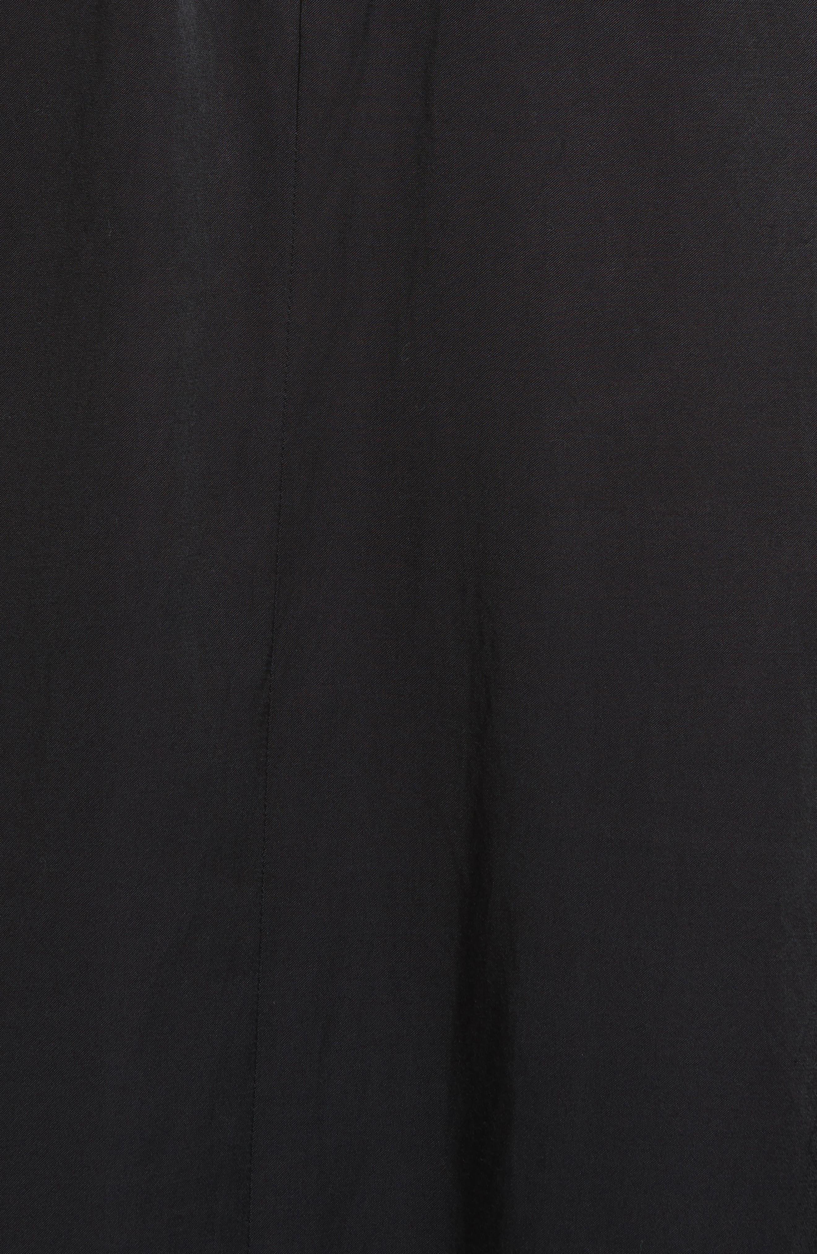 Yes Ribbon Maxi Skirt,                             Alternate thumbnail 5, color,