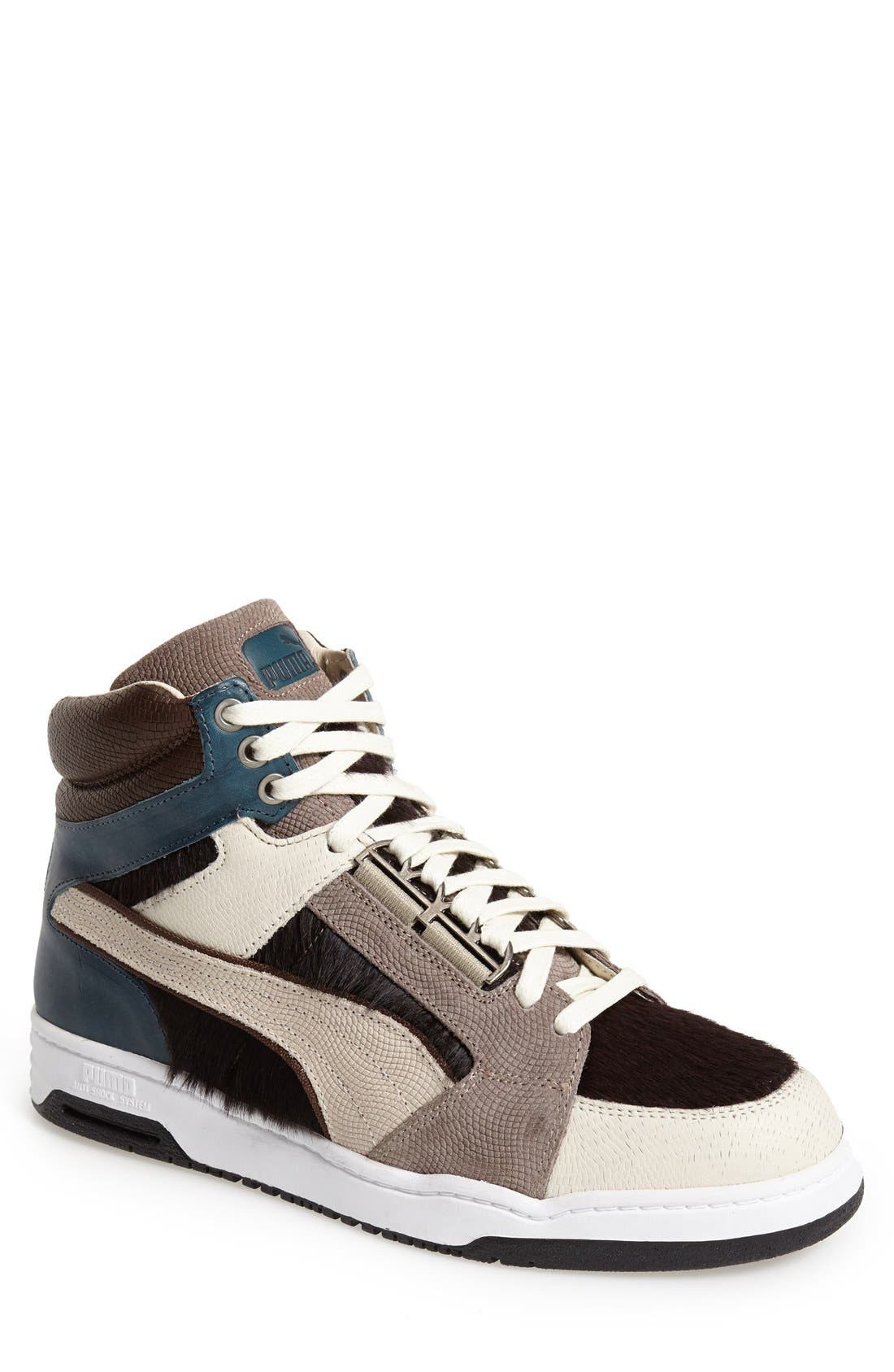 'Slipstream x Italy' Sneaker, Main, color, 060