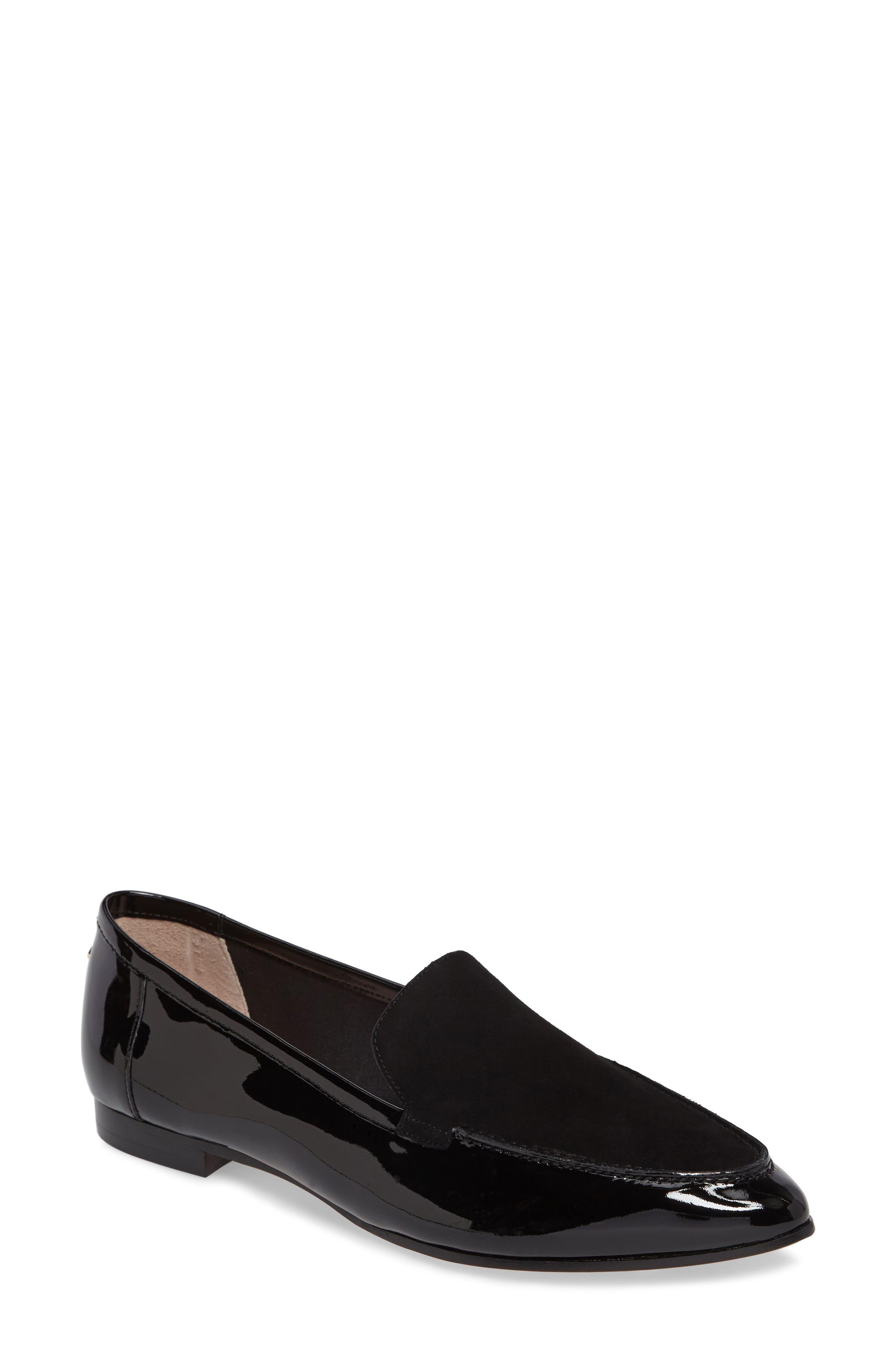 'carima' loafer flat,                             Main thumbnail 8, color,