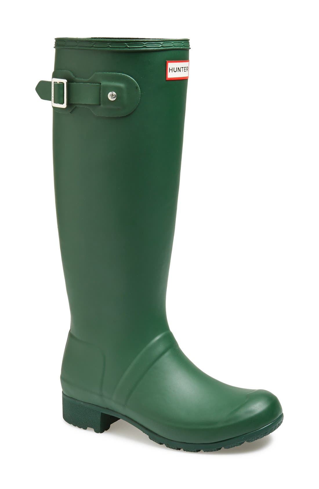 'Tour' Packable Rain Boot,                             Main thumbnail 9, color,