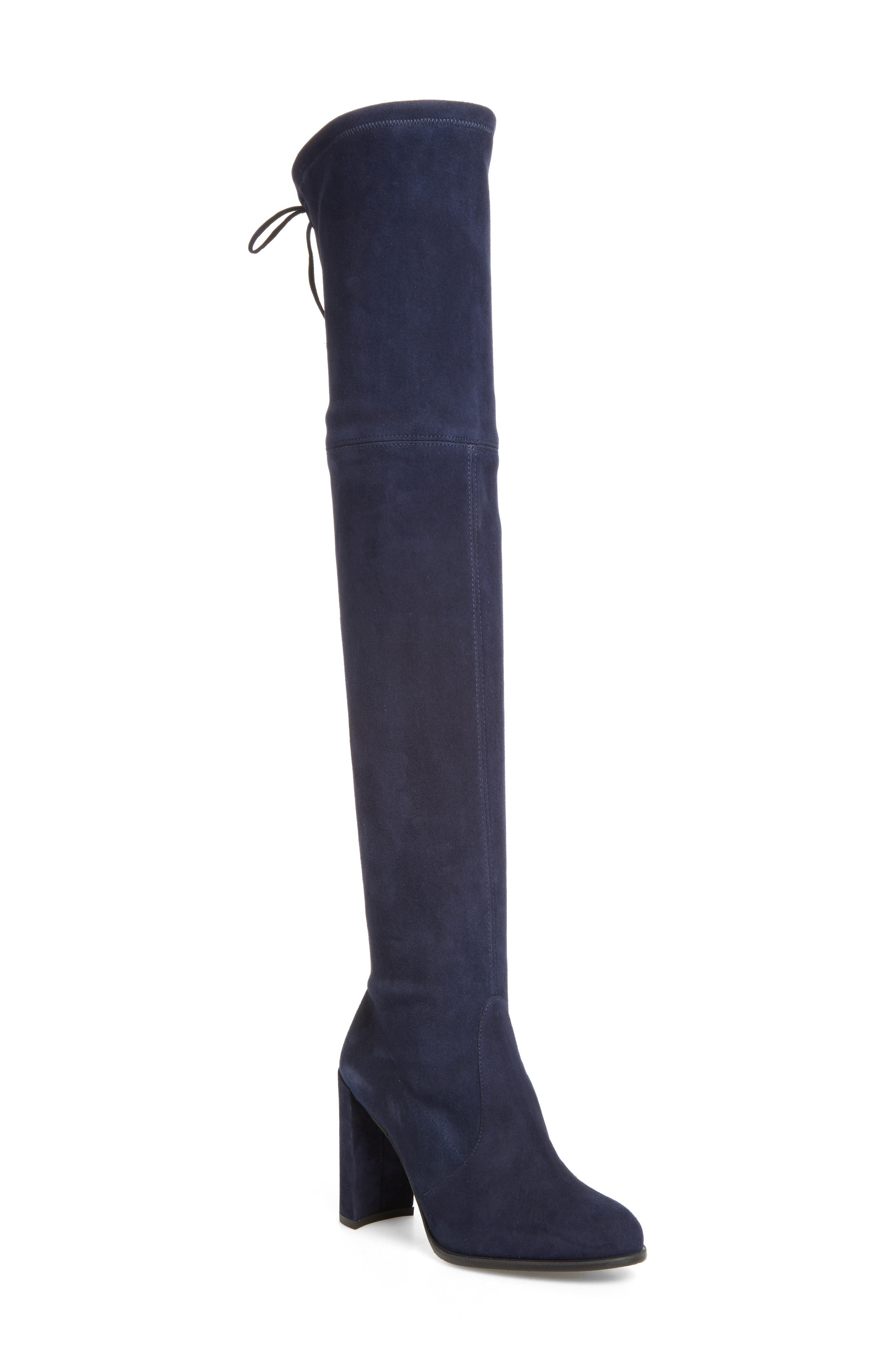 Hiline Over the Knee Boot,                             Main thumbnail 9, color,