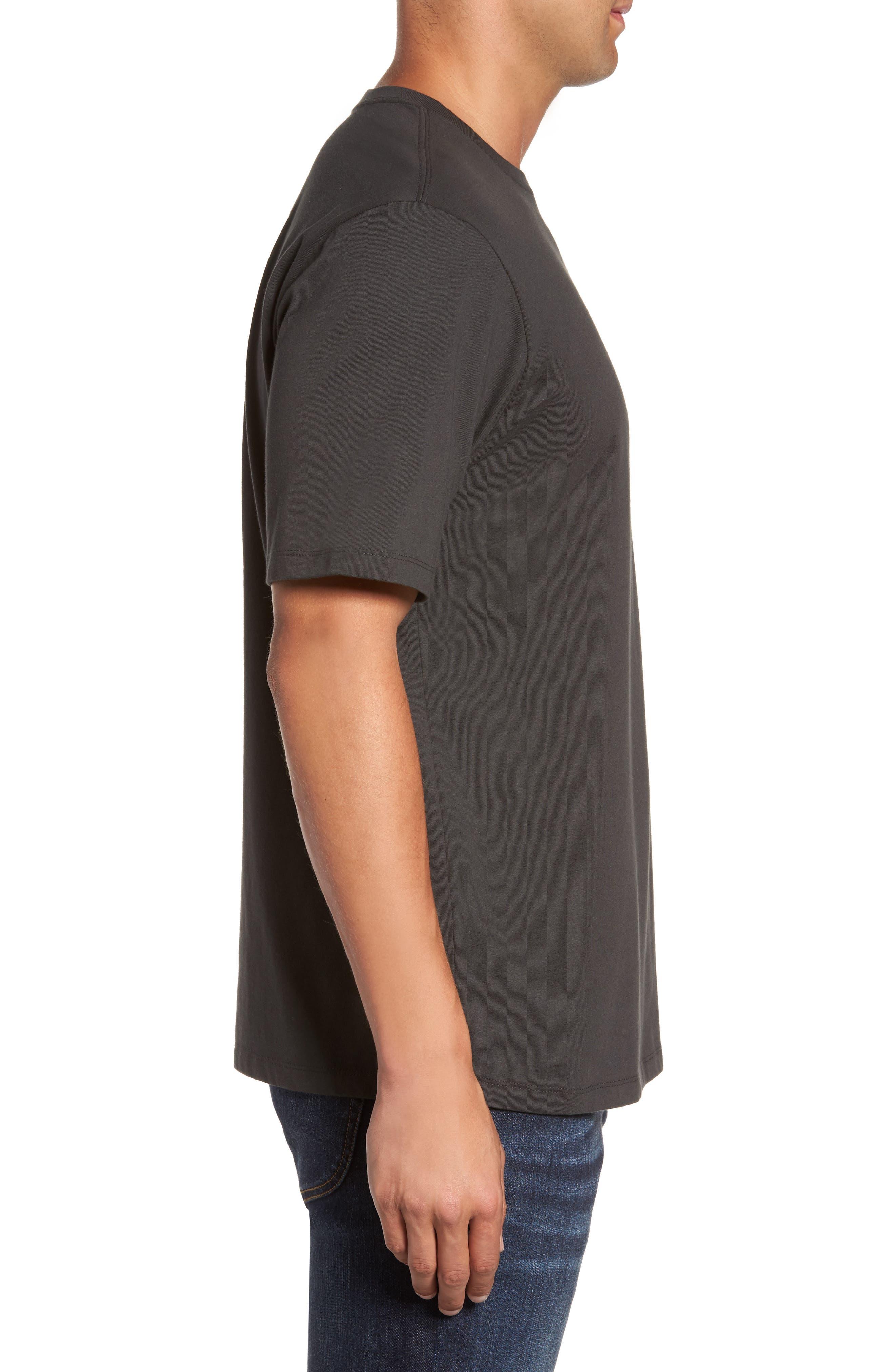 Gulp Fiction T-Shirt,                             Alternate thumbnail 3, color,                             001