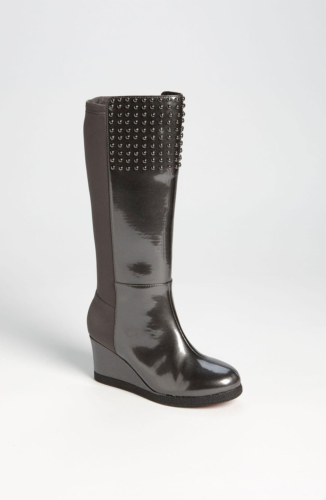'Dalila' Boot, Main, color, 020