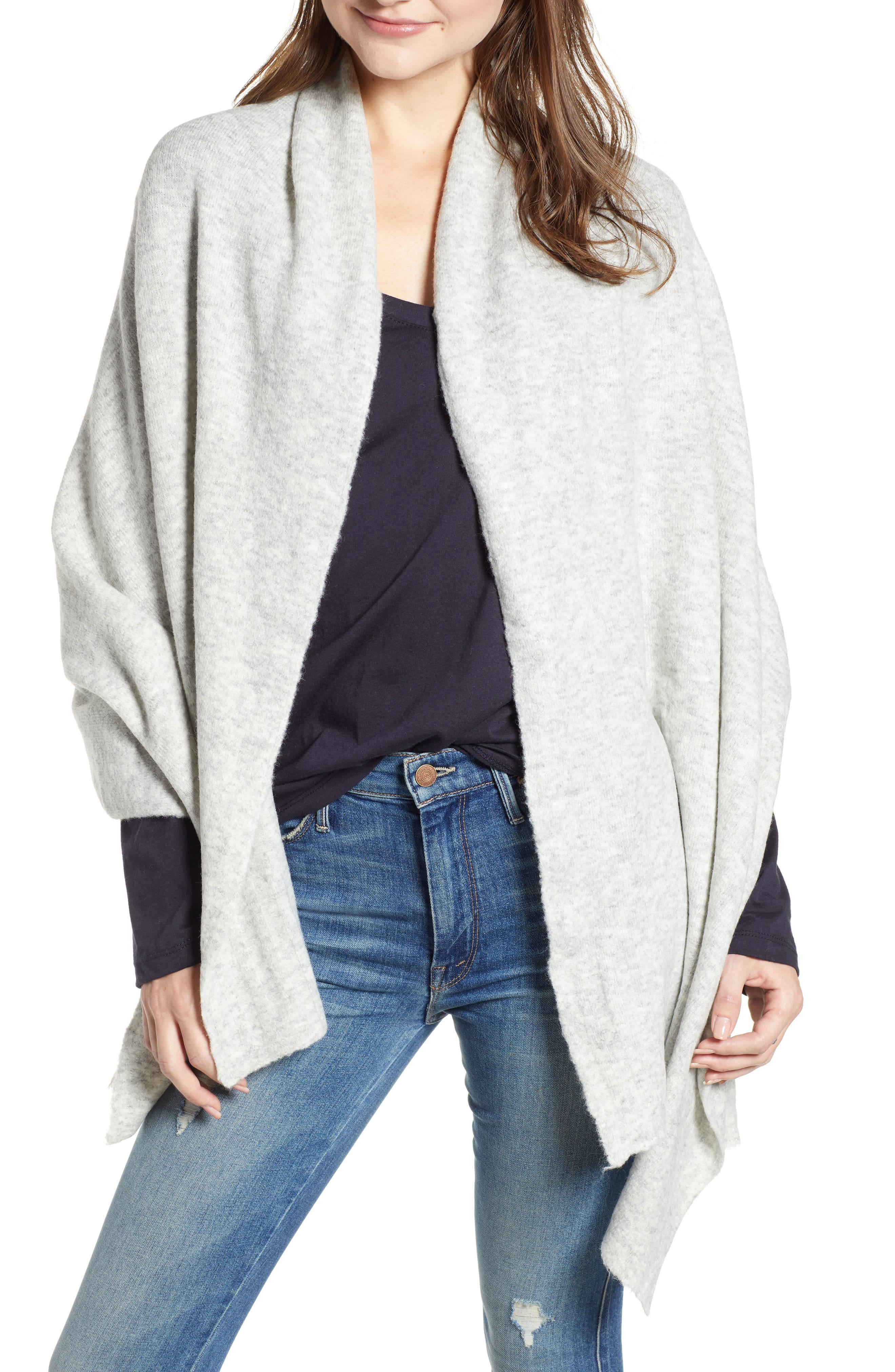 Oversized Travel Wrap,                         Main,                         color, 020