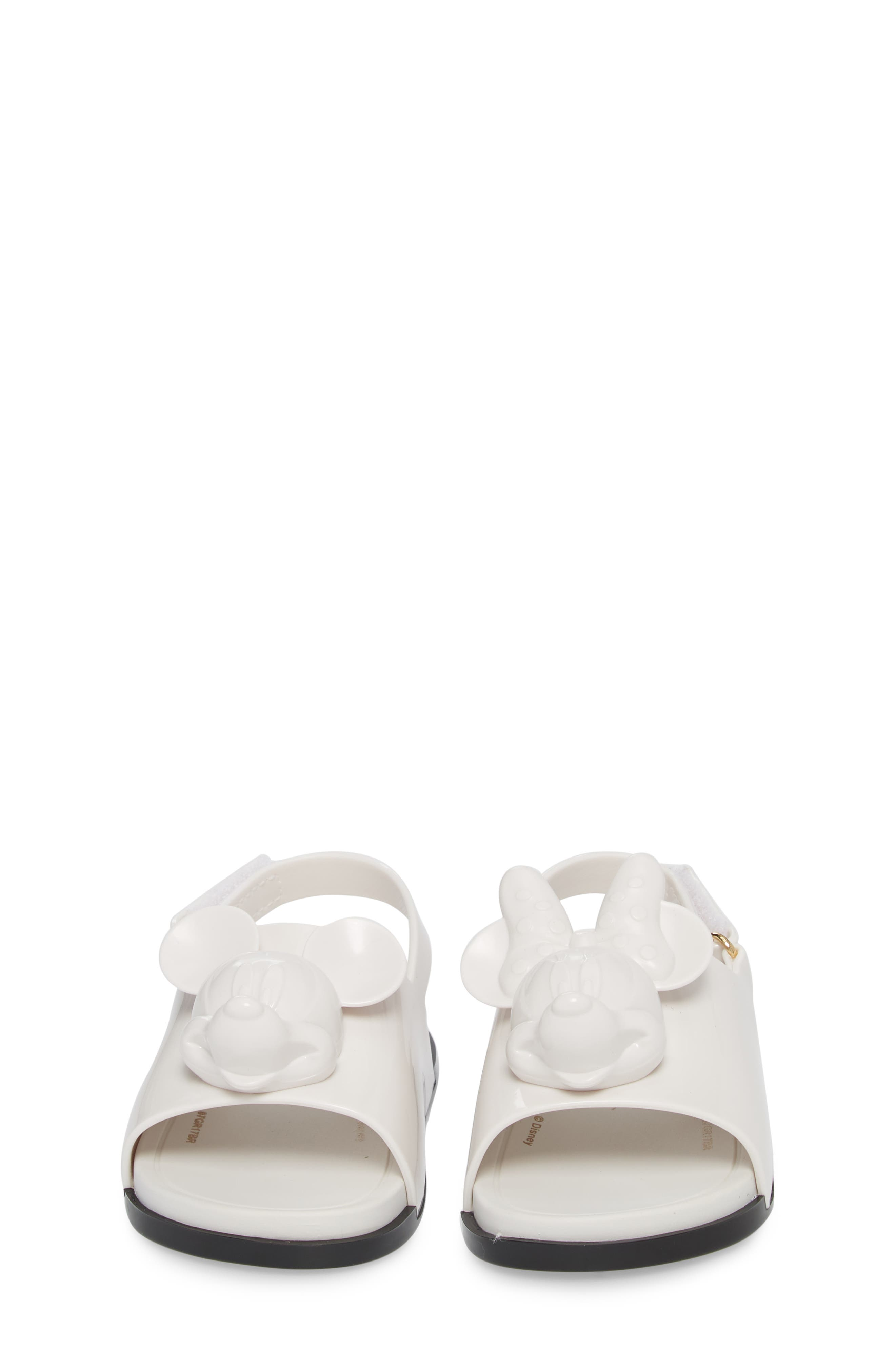 Disney<sup>®</sup> Mini Beach Sandal,                             Alternate thumbnail 18, color,