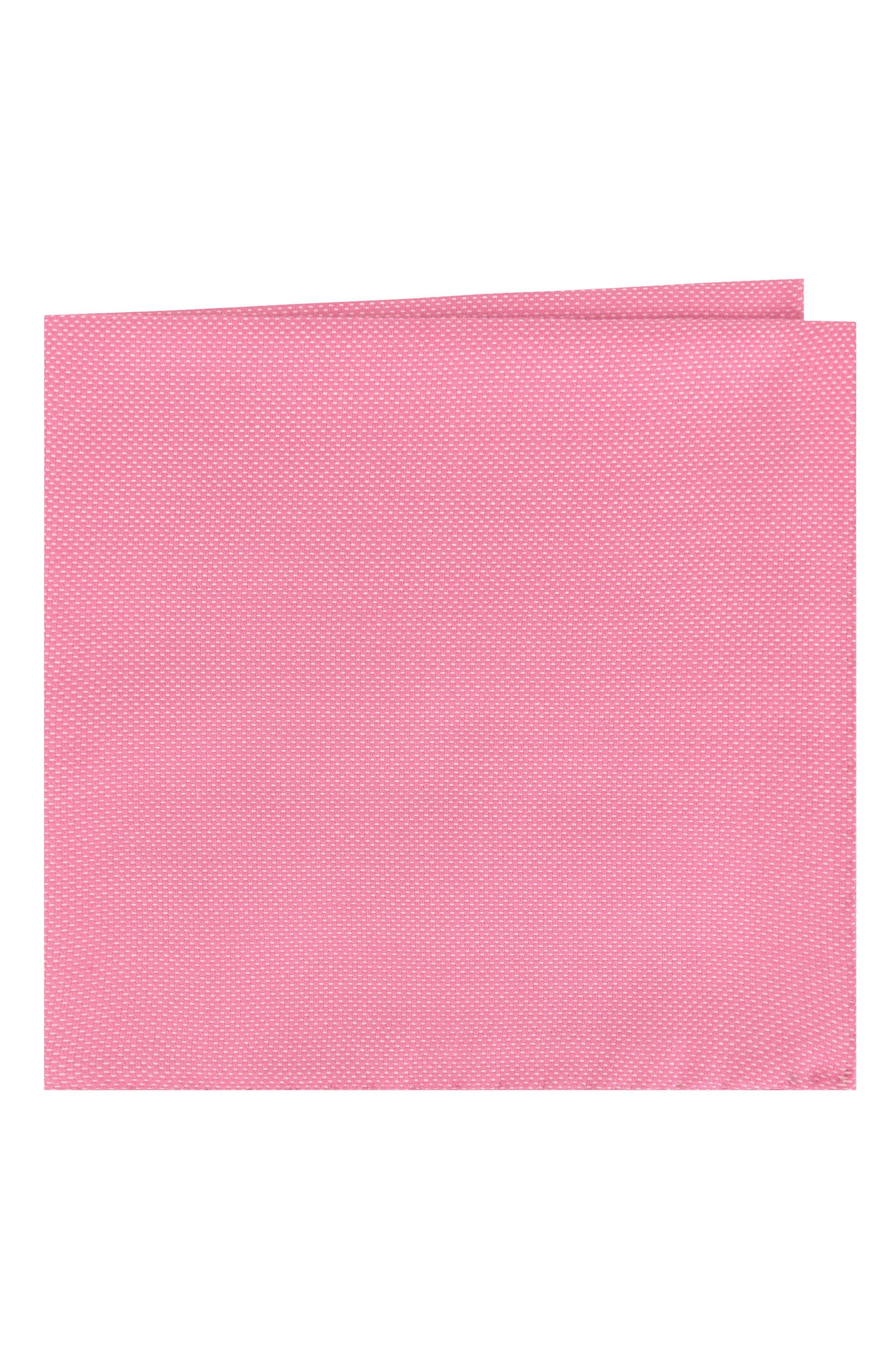 Solid Cotton Pocket Square,                             Main thumbnail 5, color,