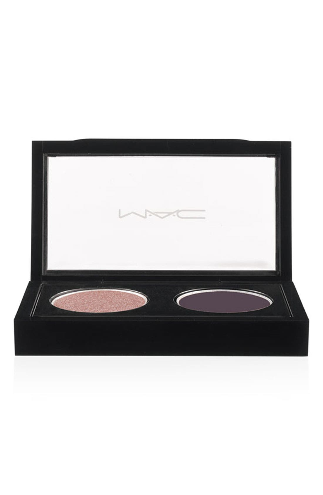 M·A·C Pro Palette Eyeshadow Duo,                         Main,                         color, 040