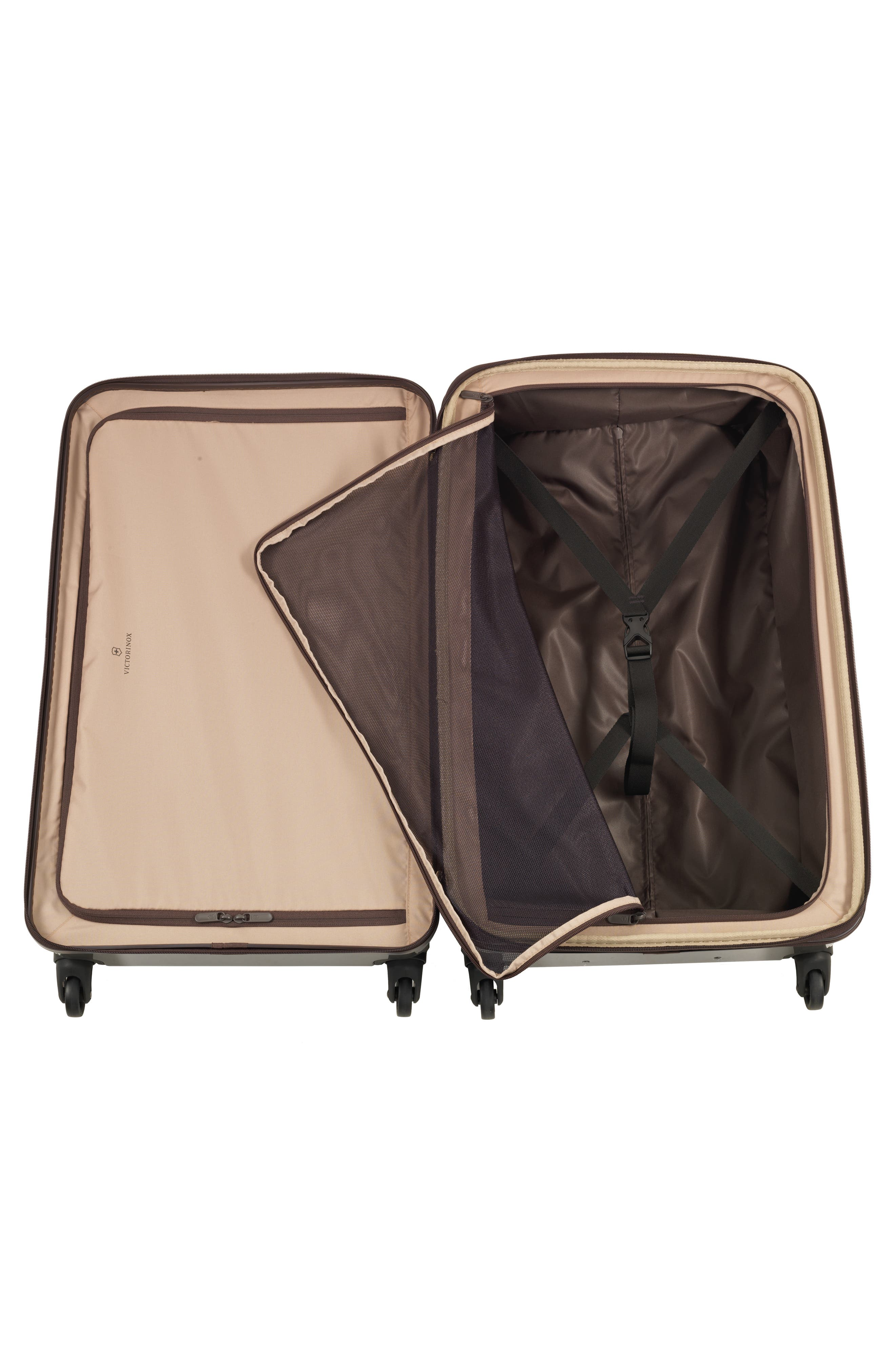 Etherius 30-Inch Wheeled Suitcase,                             Alternate thumbnail 2, color,                             BRONZE
