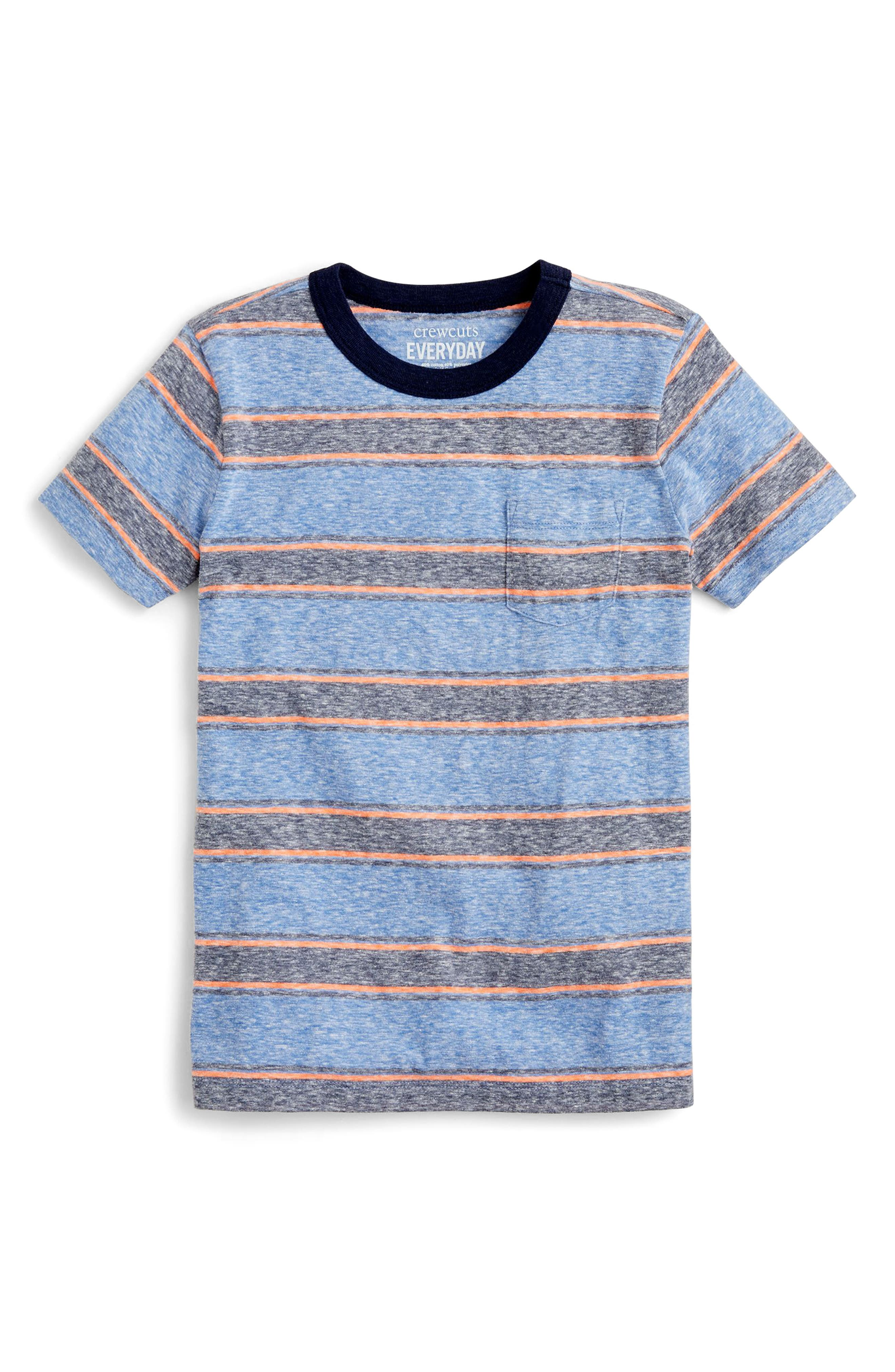 Abbot Surfside Stripe T-Shirt,                             Main thumbnail 2, color,