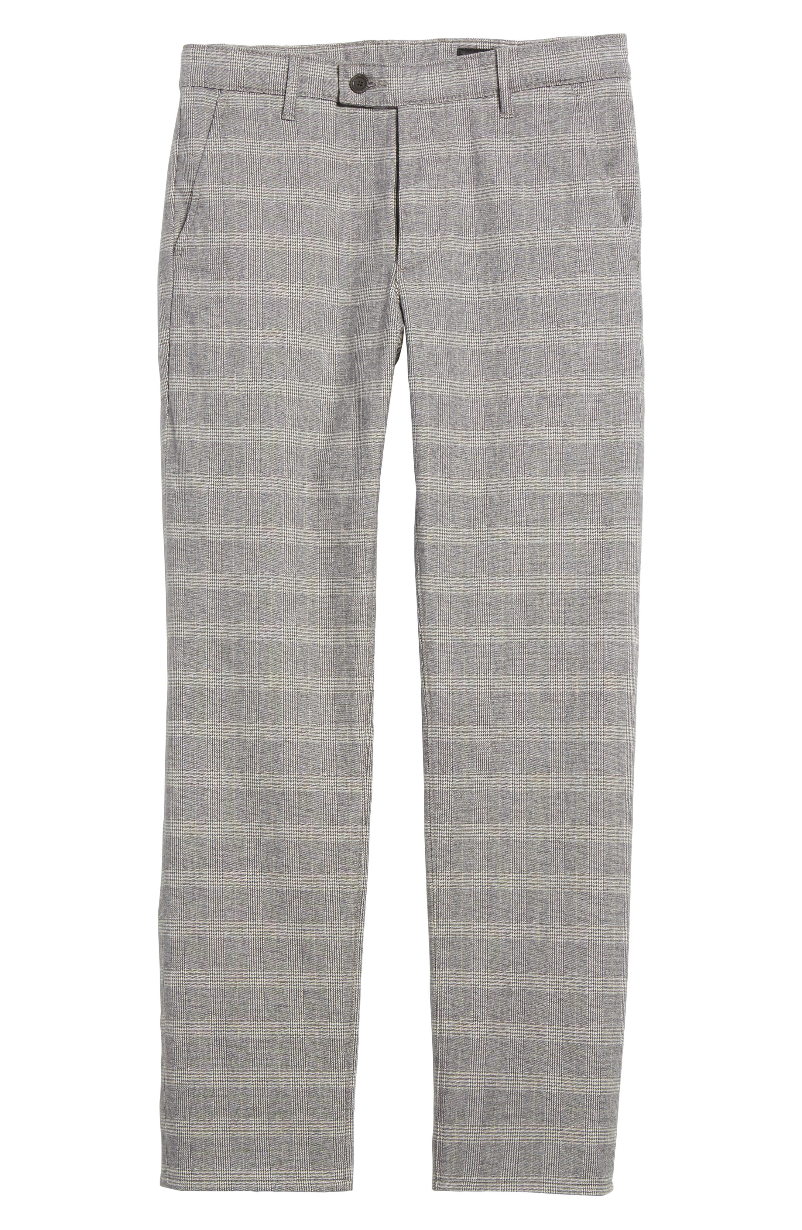 Marshall Slim Fit Pants,                             Alternate thumbnail 6, color,                             250