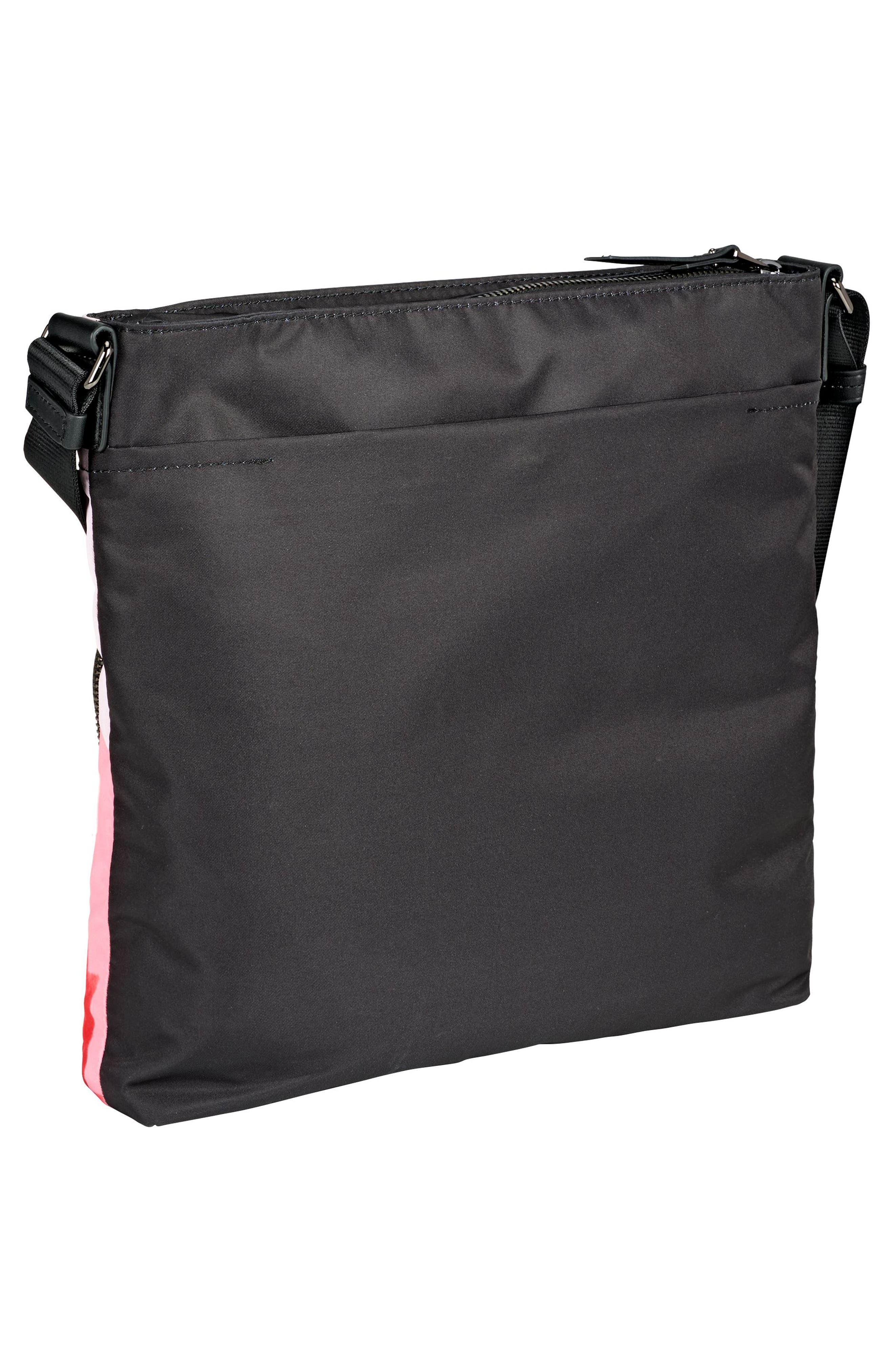 Voyageur - Capri Nylon Crossbody Bag,                             Alternate thumbnail 37, color,