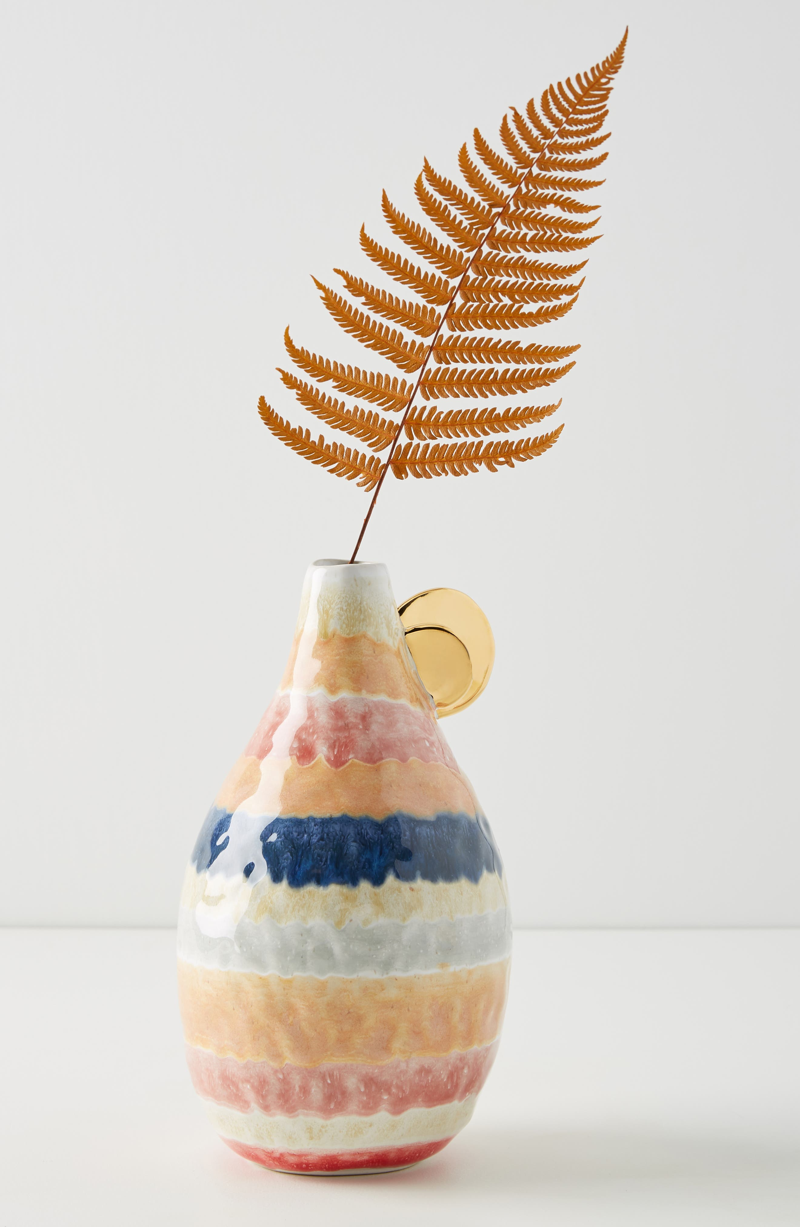 Object Enthusiast Vase,                             Alternate thumbnail 5, color,                             MULTI
