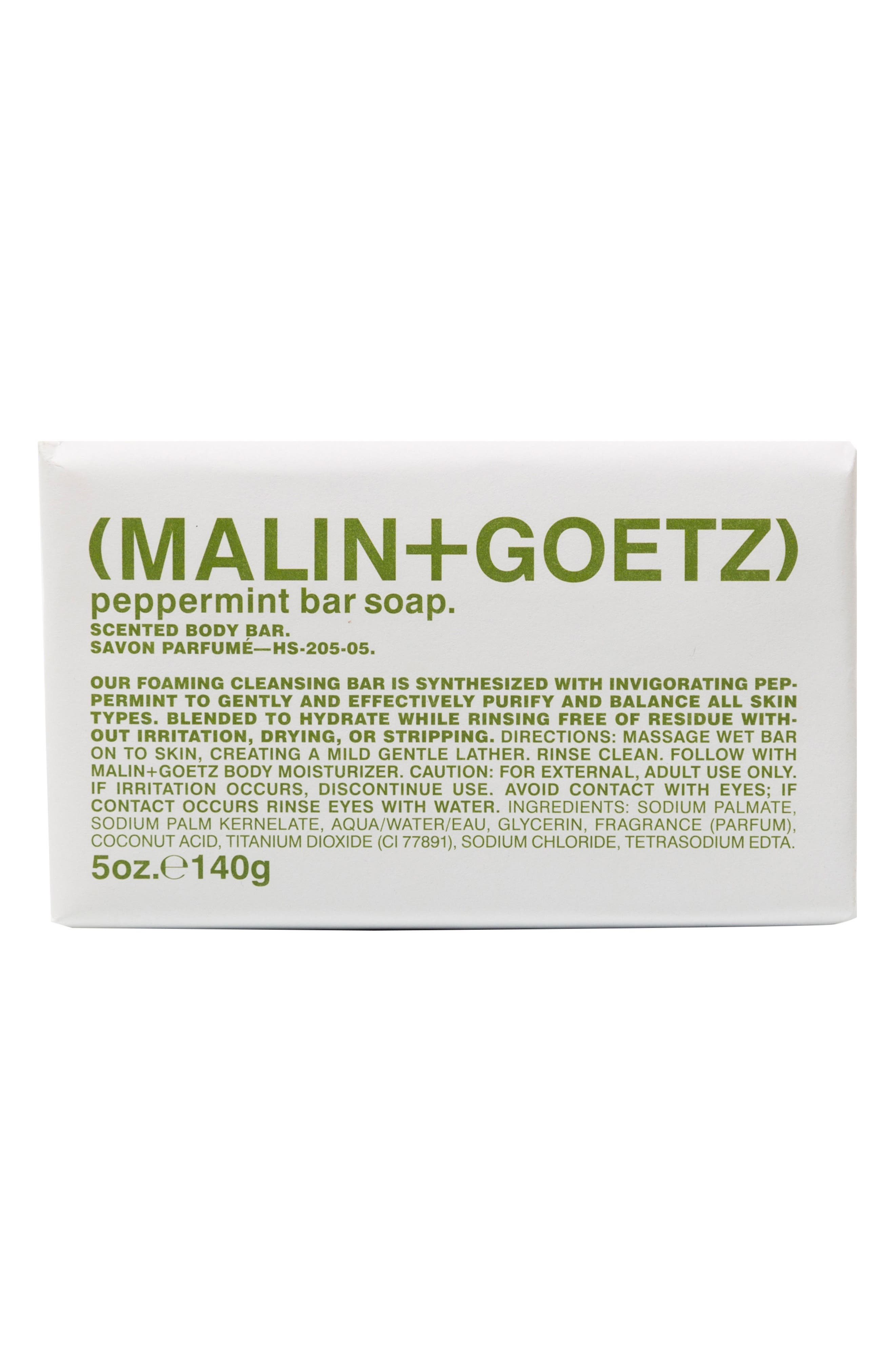 Bar Soap,                             Main thumbnail 1, color,                             PEPPERMINT