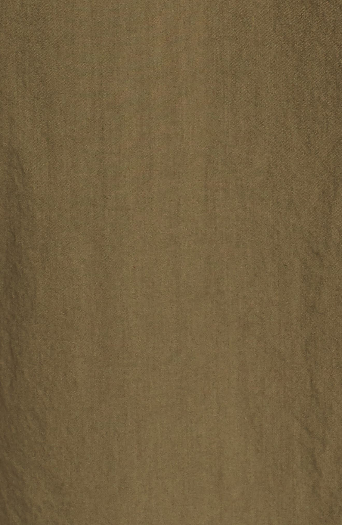 Brantley Slim Fit Sport Shirt,                             Alternate thumbnail 5, color,                             300