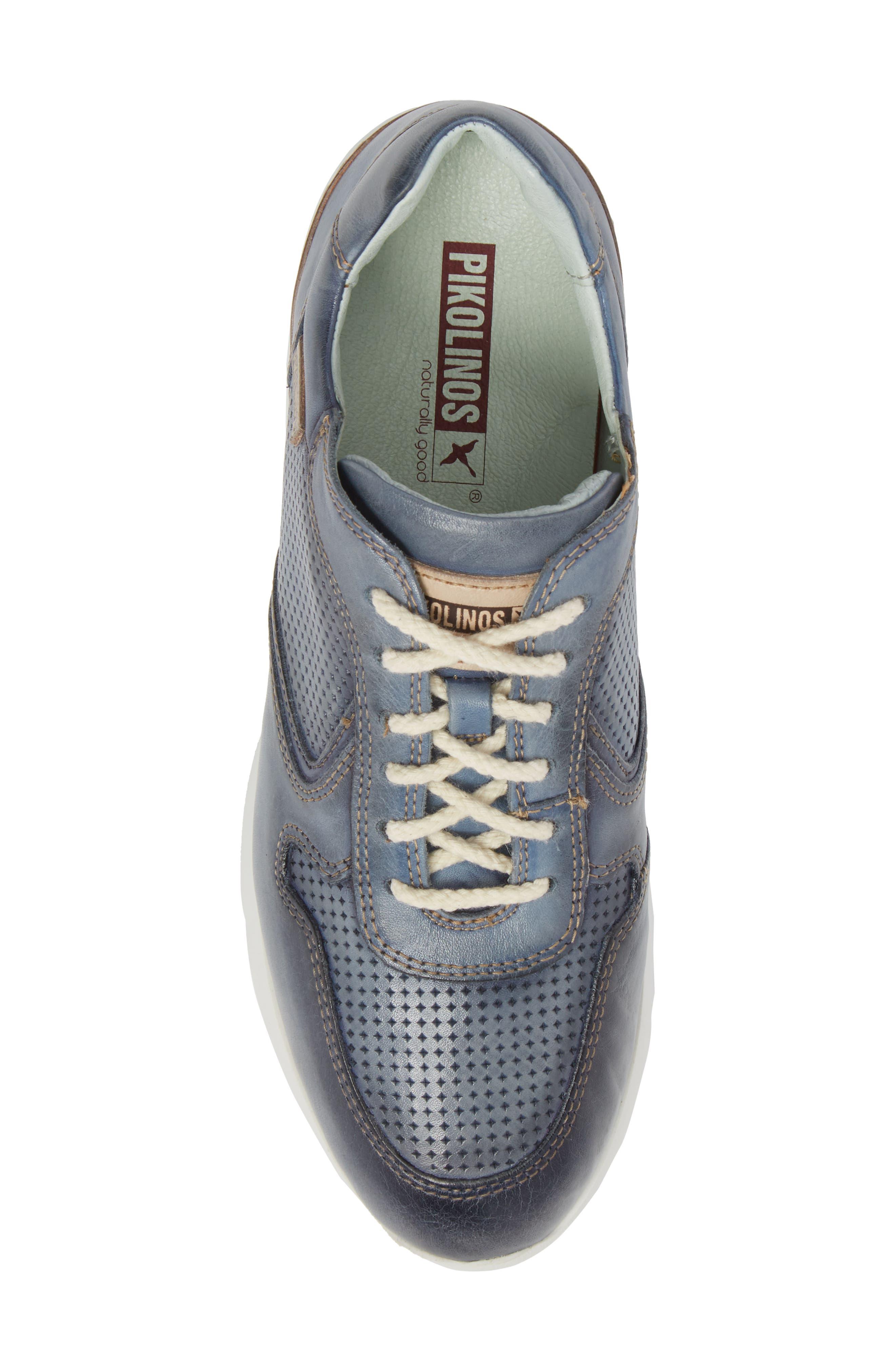 Modena Sneaker,                             Alternate thumbnail 5, color,                             400