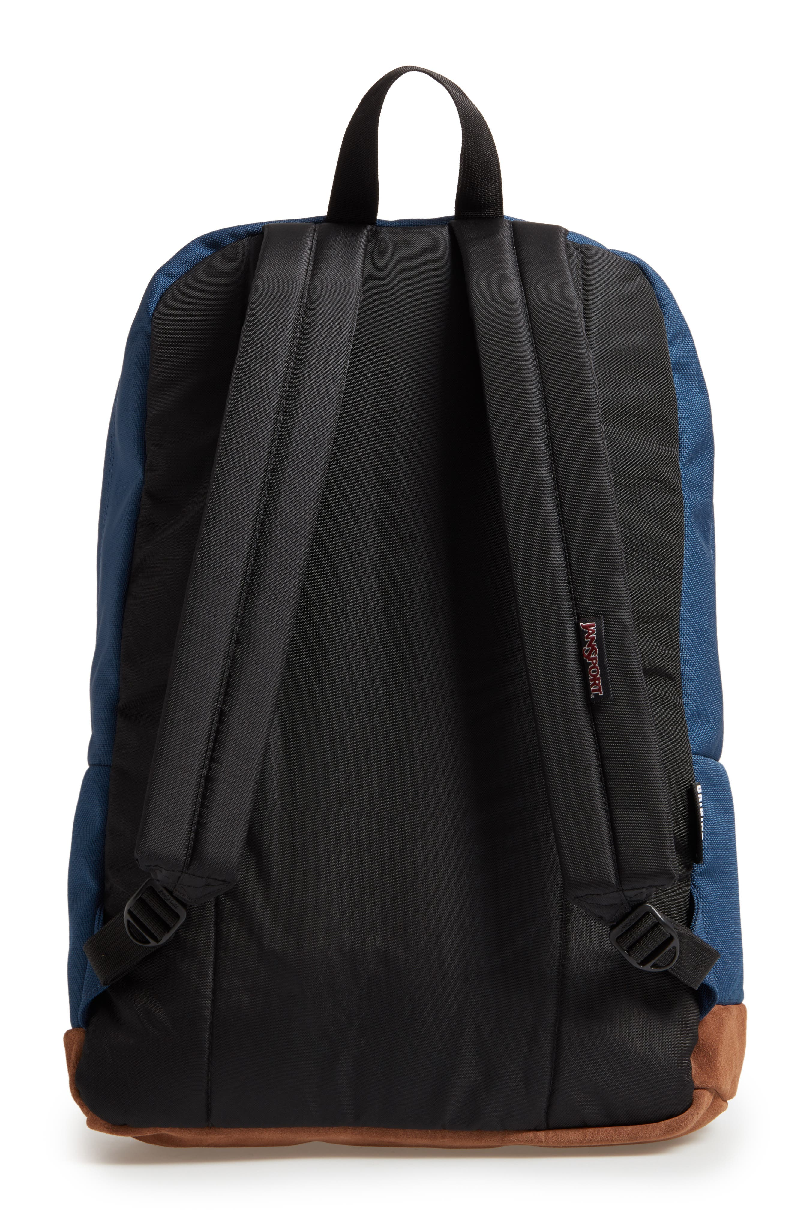 'Right Pack' Backpack,                             Alternate thumbnail 3, color,                             NAVY