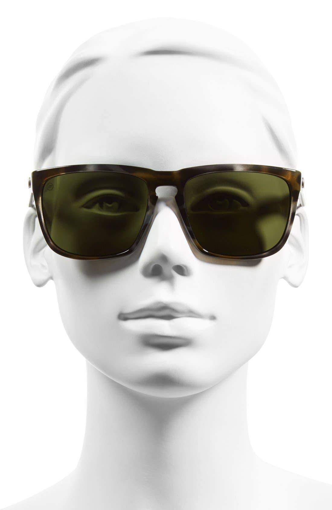 'Knoxville XL' 61mm Sunglasses,                             Alternate thumbnail 10, color,