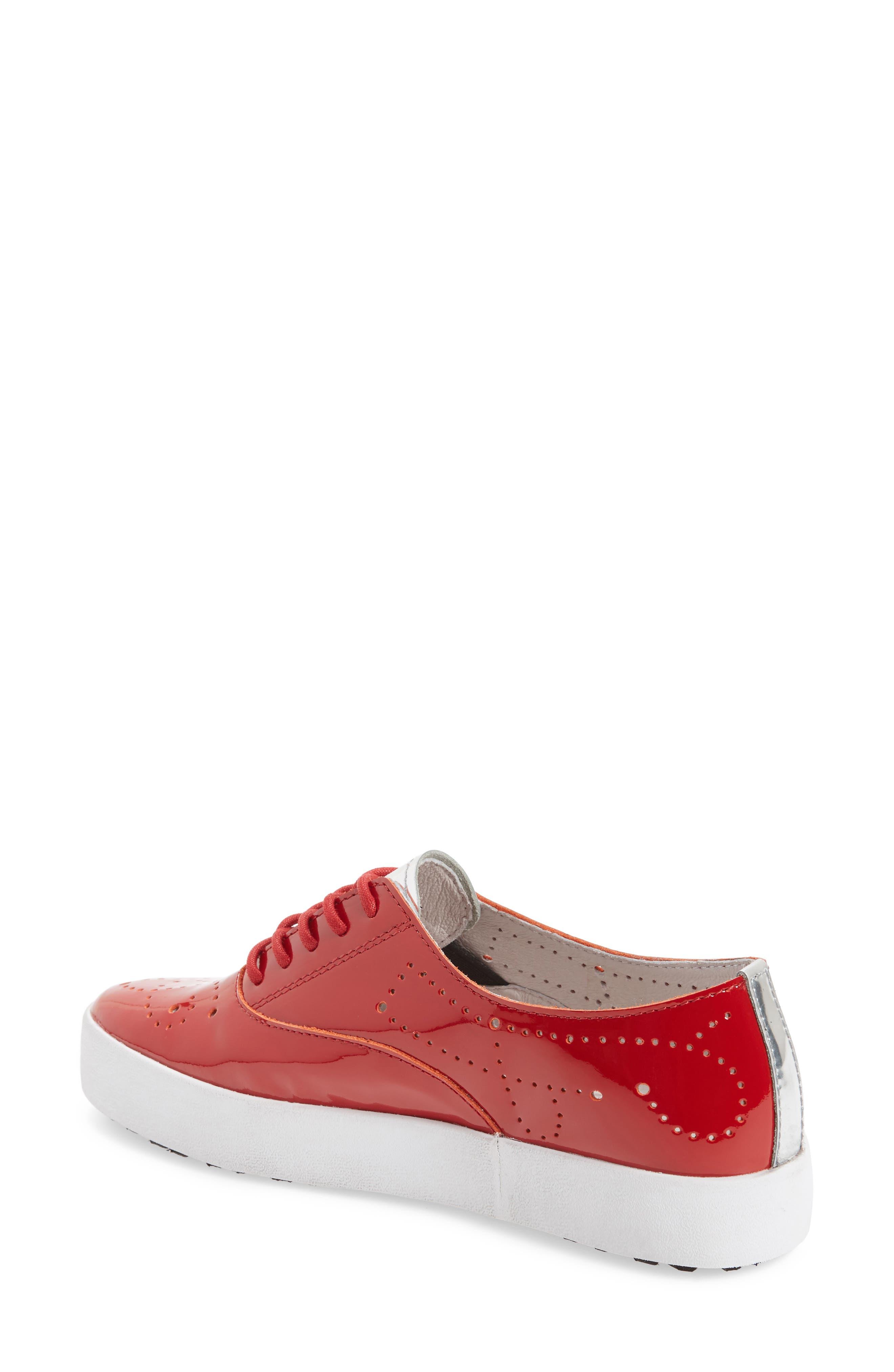 NL41 Sneaker,                             Alternate thumbnail 5, color,