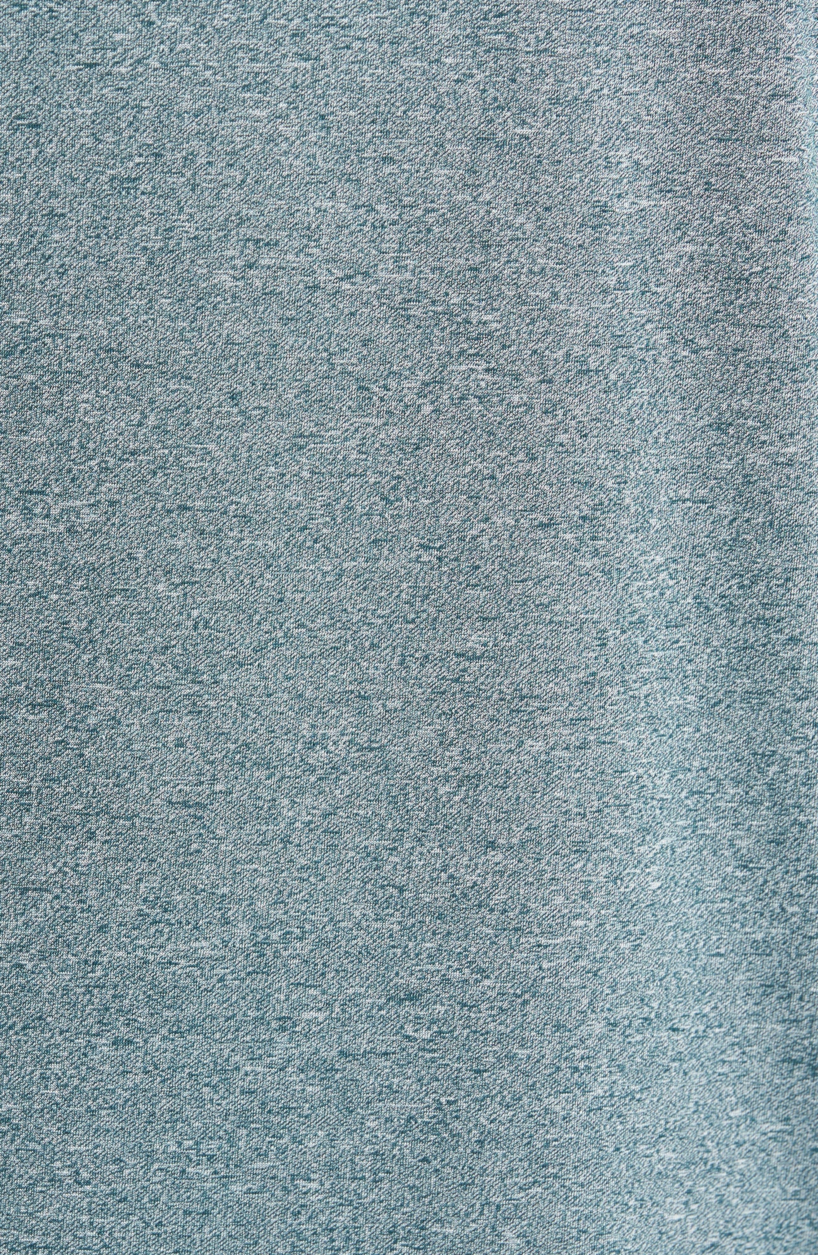 Regular Fit Threadborne T-Shirt,                             Alternate thumbnail 5, color,                             300
