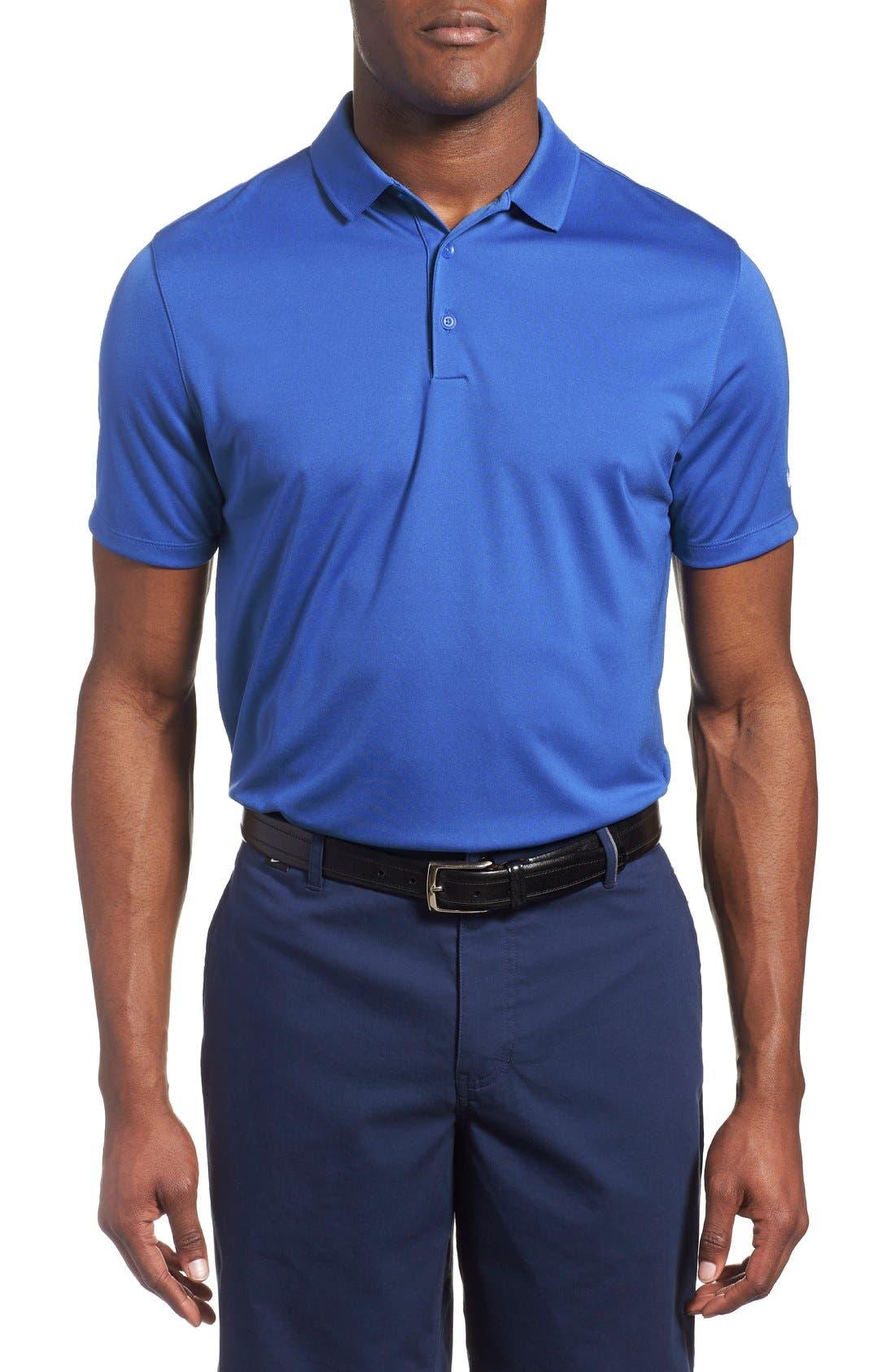 'Victory Dri-FIT Golf Polo,                             Main thumbnail 5, color,