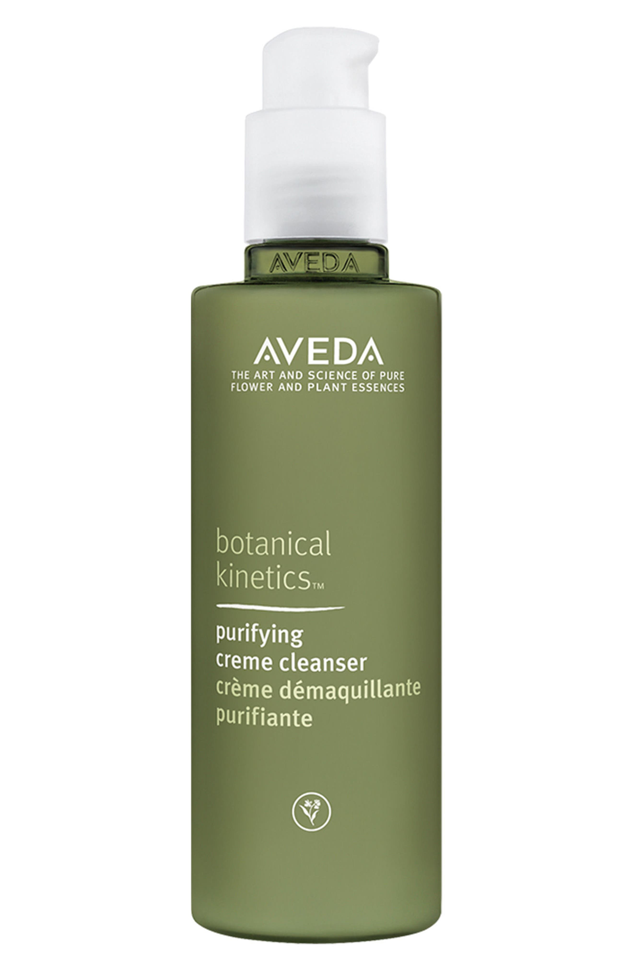 botanical kinetics<sup>™</sup> Purifying Creme Cleanser,                         Main,                         color, NO COLOR
