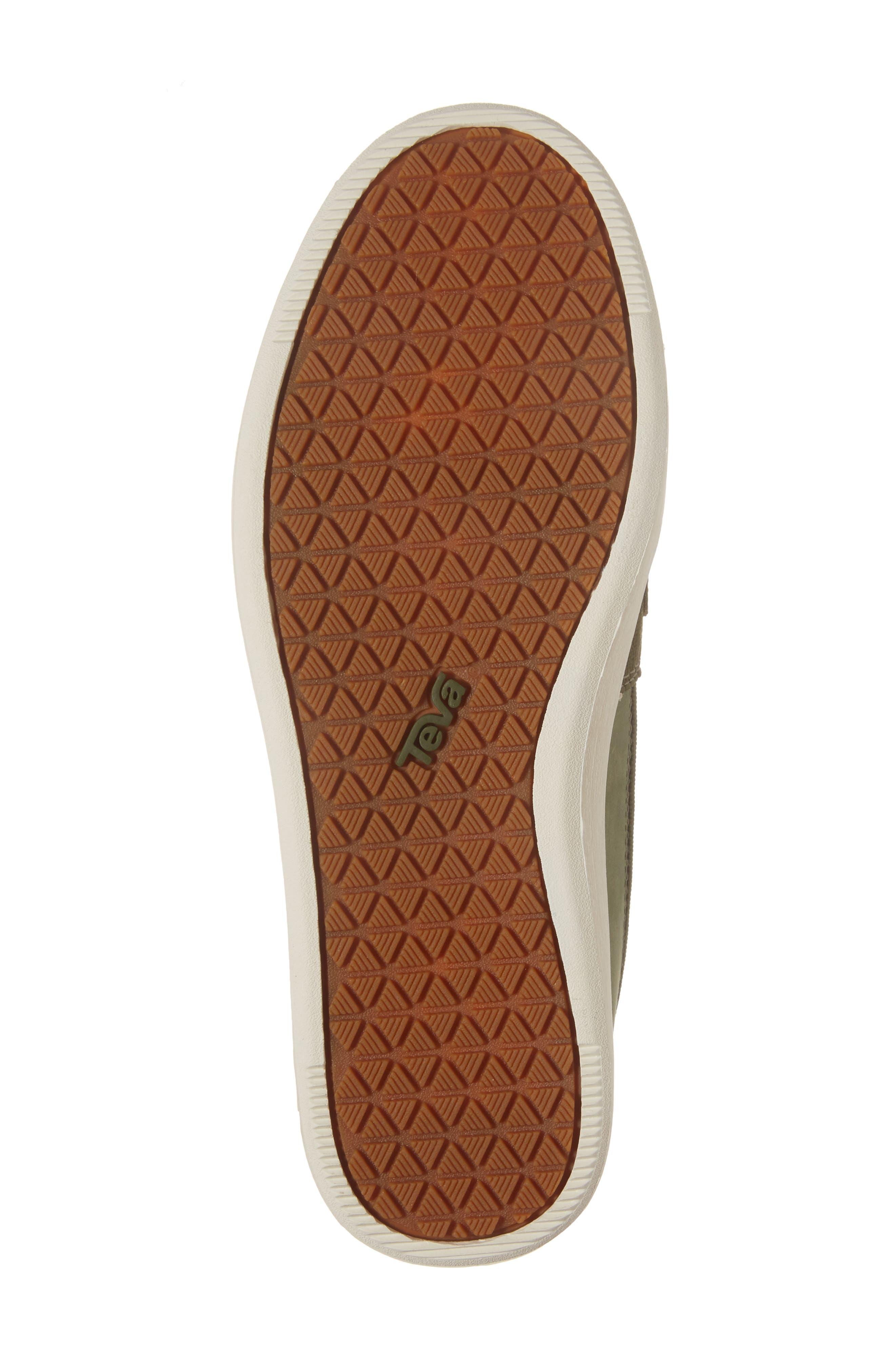 Willow Slip-On Sneaker,                             Alternate thumbnail 24, color,