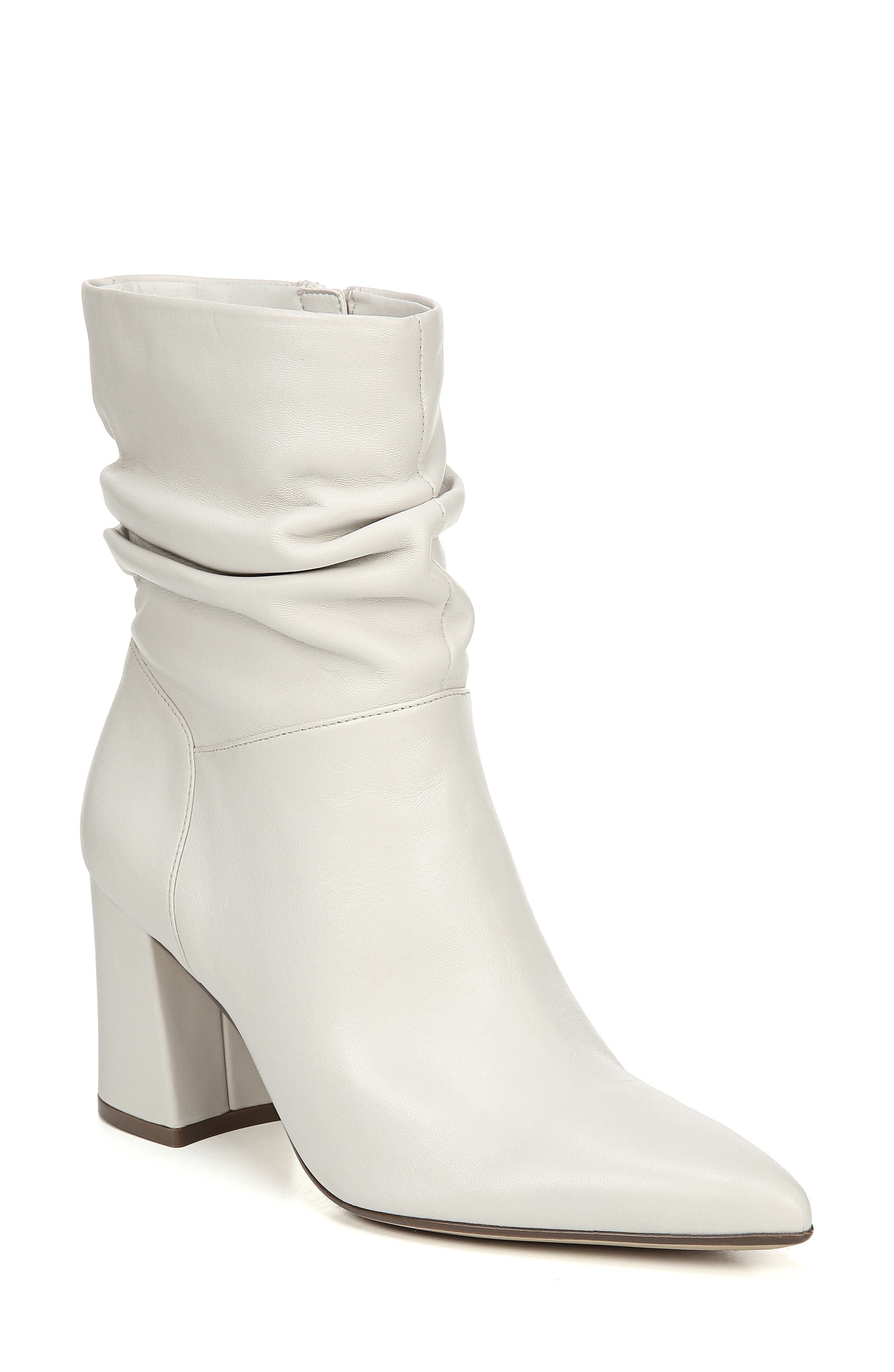 Naturalizer Hollace Slouchy Bootie, Beige