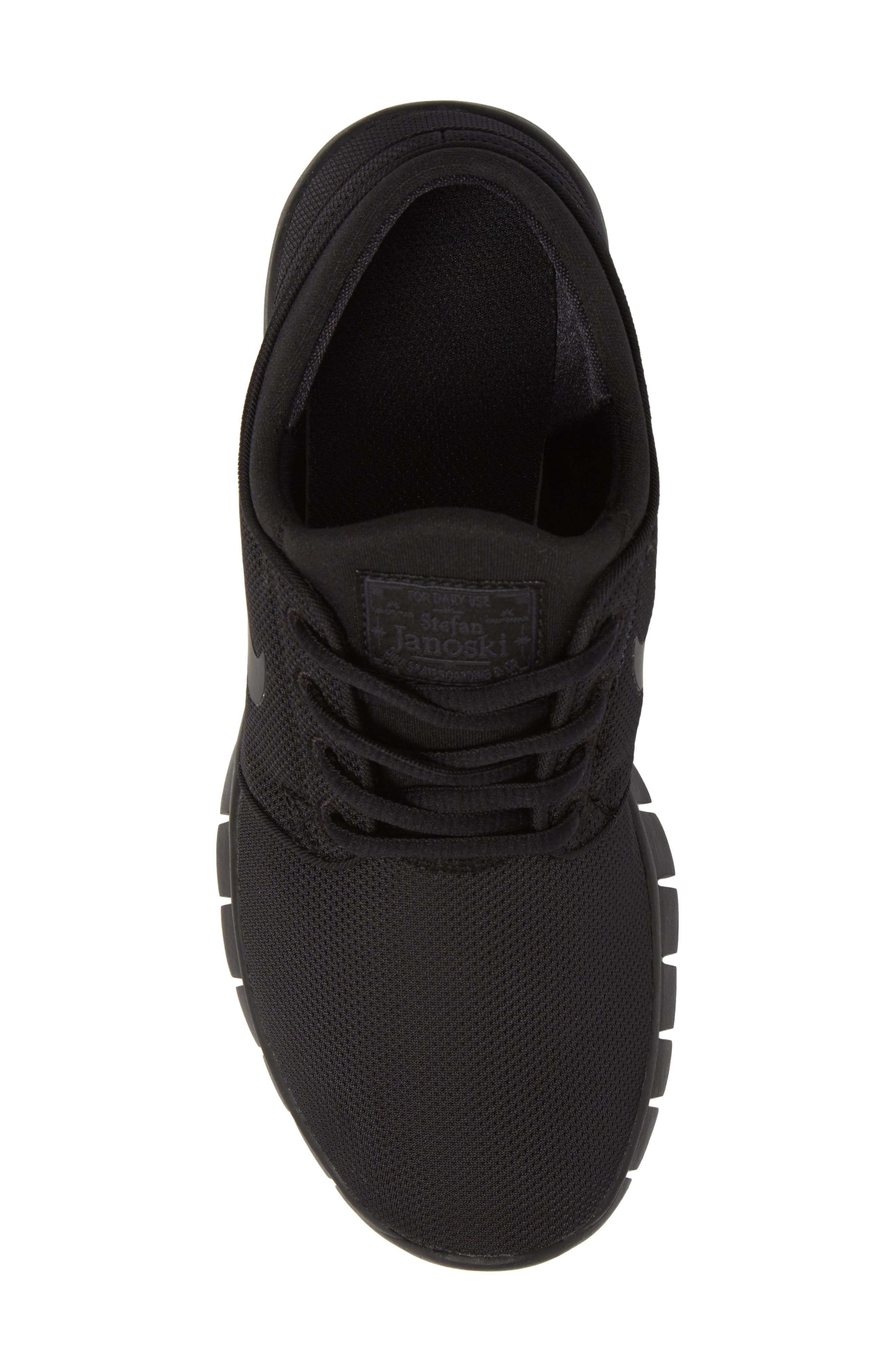 Stefan Janoski Max SB Skate Sneaker,                             Alternate thumbnail 42, color,