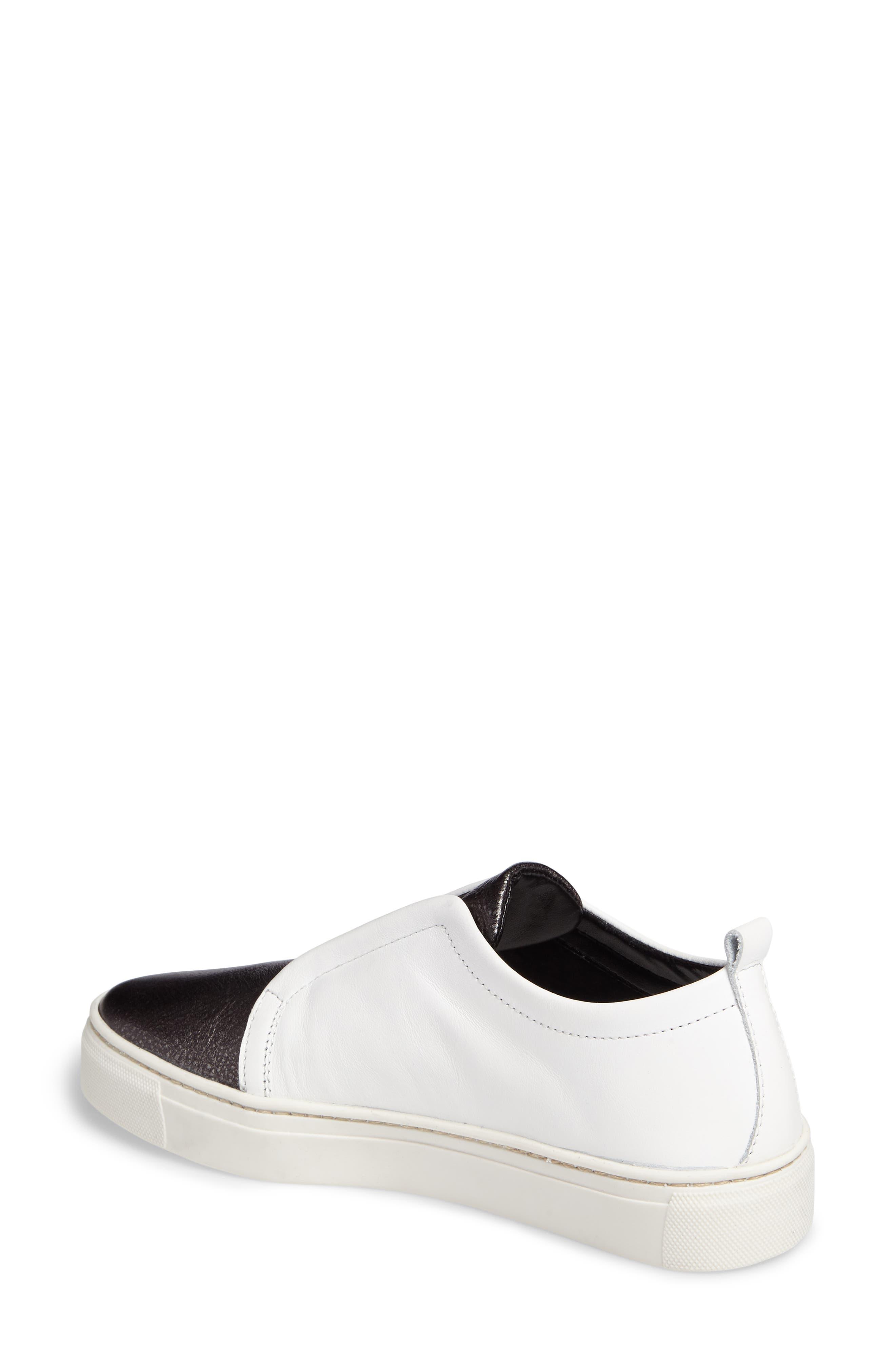 Rapture Slip-On Sneaker,                             Alternate thumbnail 2, color,                             040