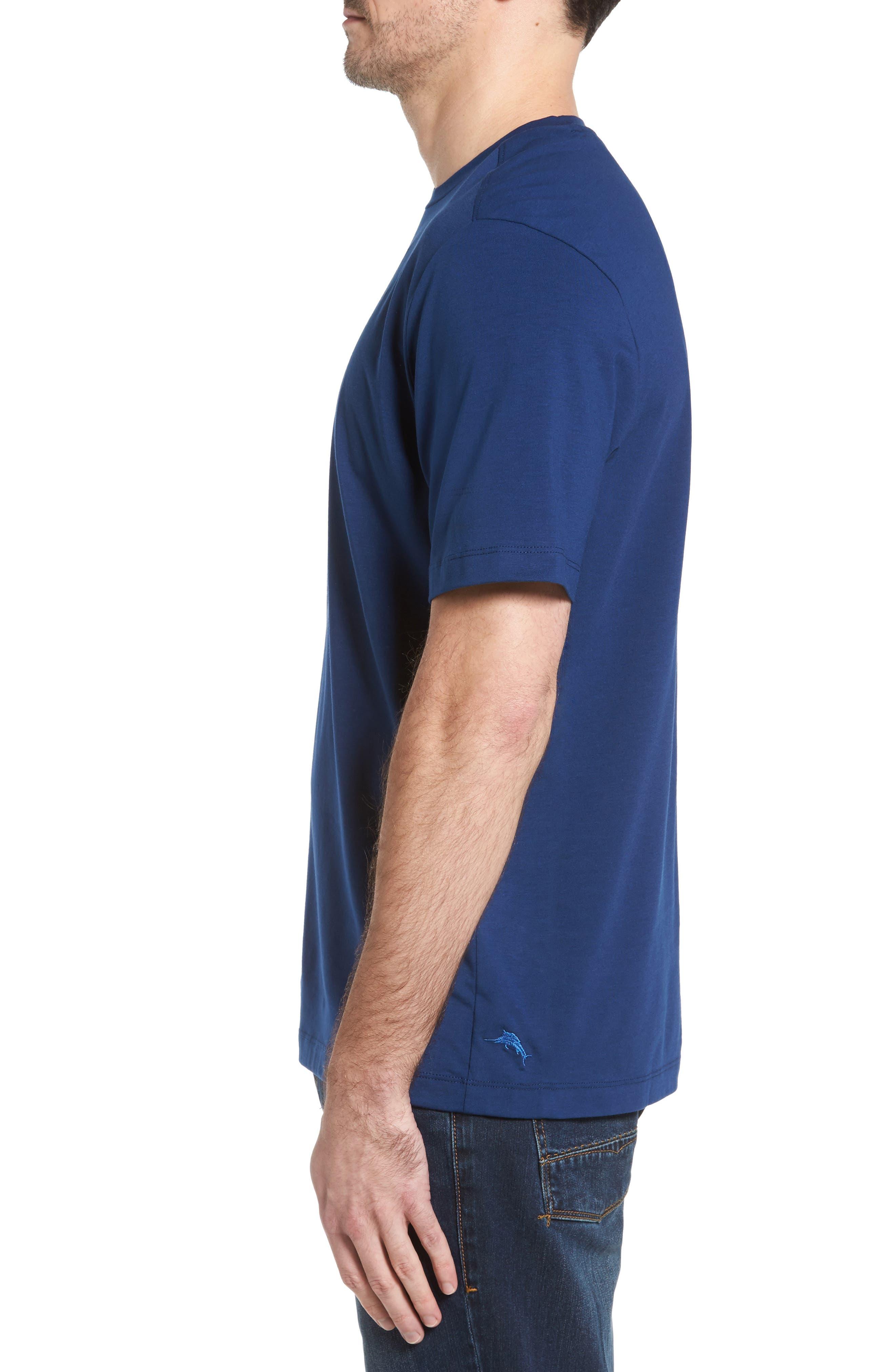 Tropicool T-Shirt,                             Alternate thumbnail 28, color,