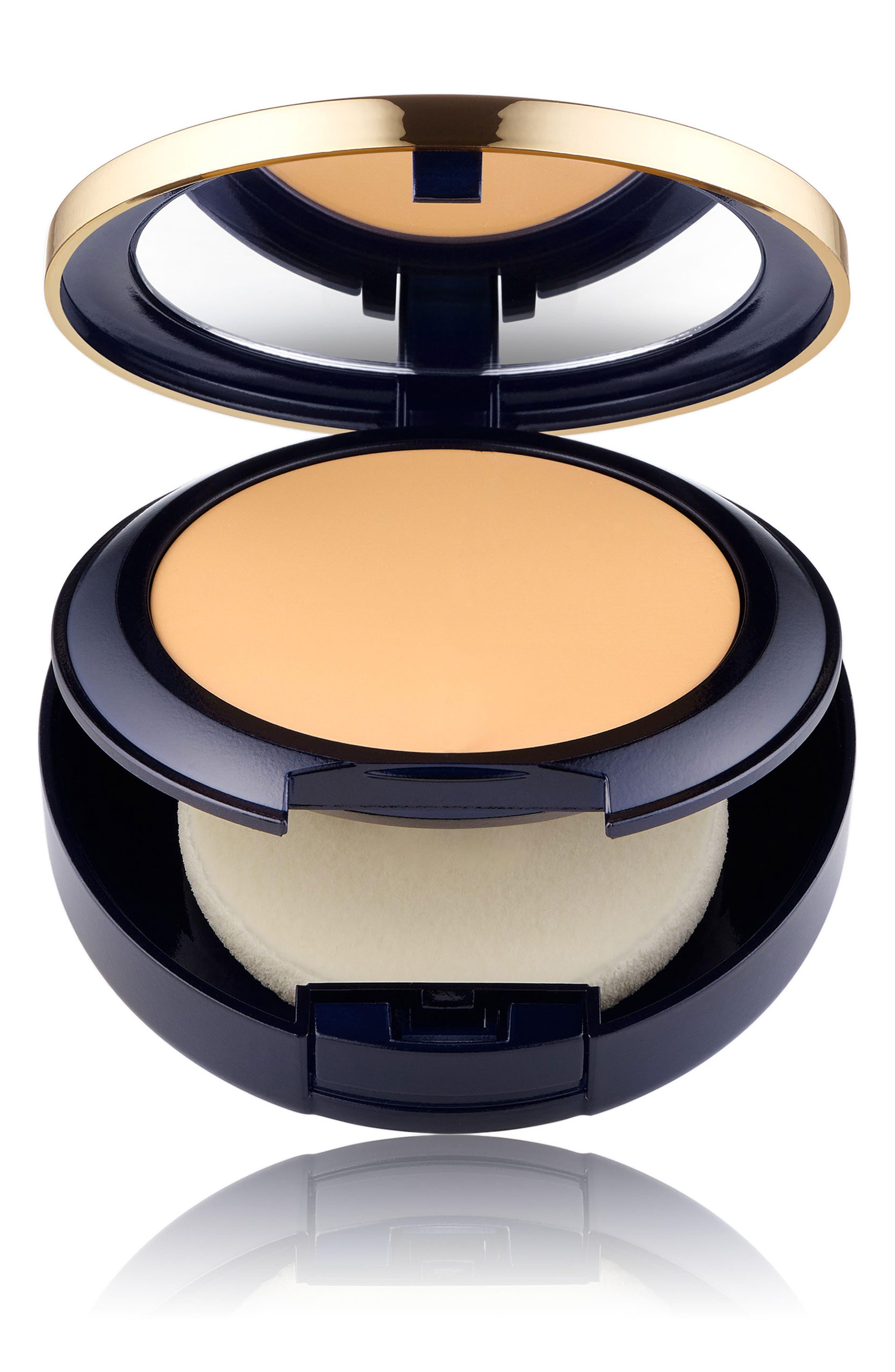 Estee Lauder Double Wear Stay In Place Matte Powder Foundation - 4 Hazel