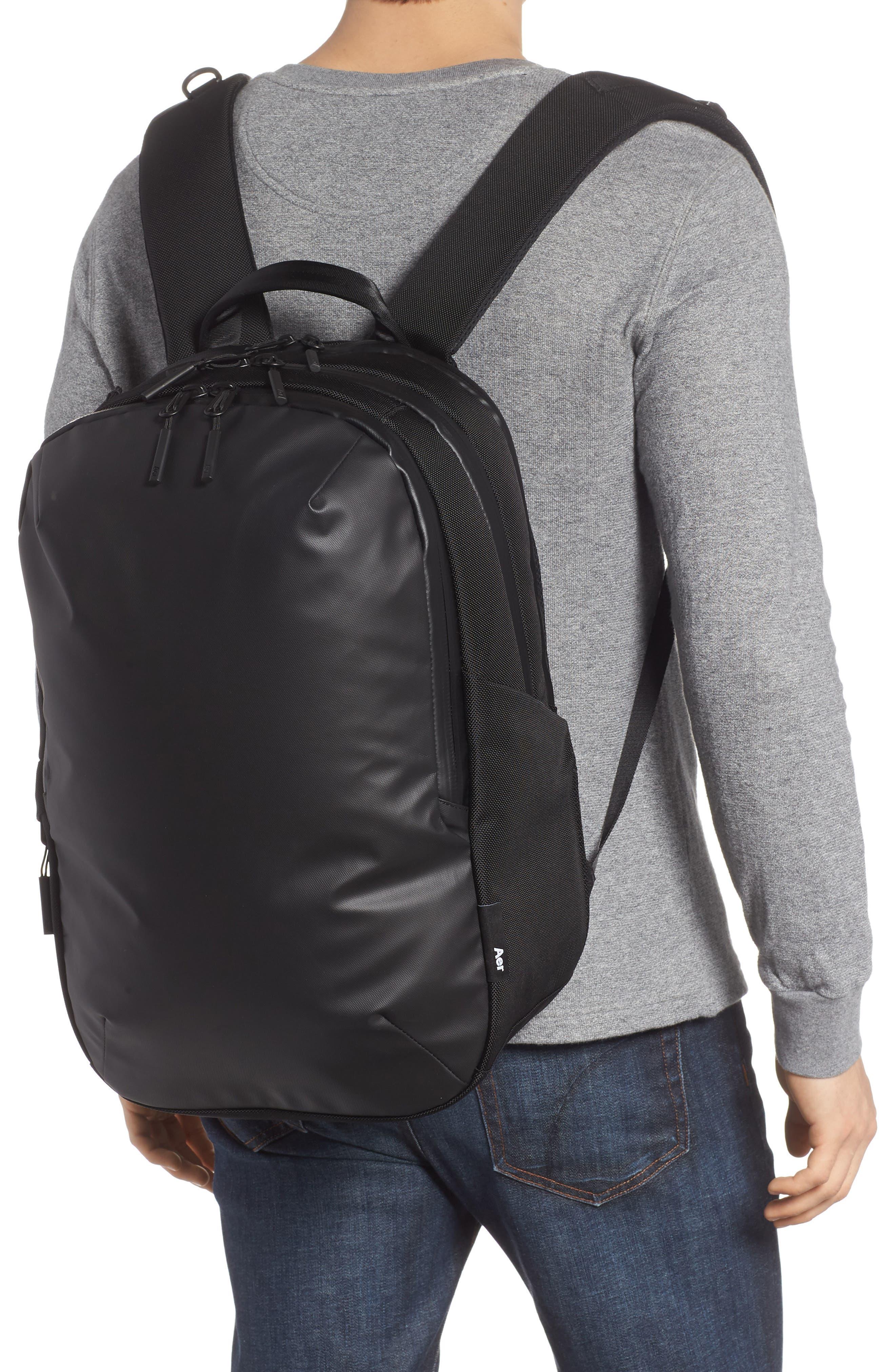 Tech Backpack,                             Alternate thumbnail 2, color,                             001