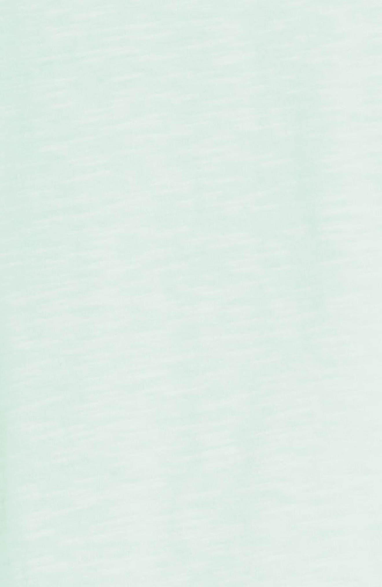 Ruffle Raw Edge Dress,                             Alternate thumbnail 3, color,                             330