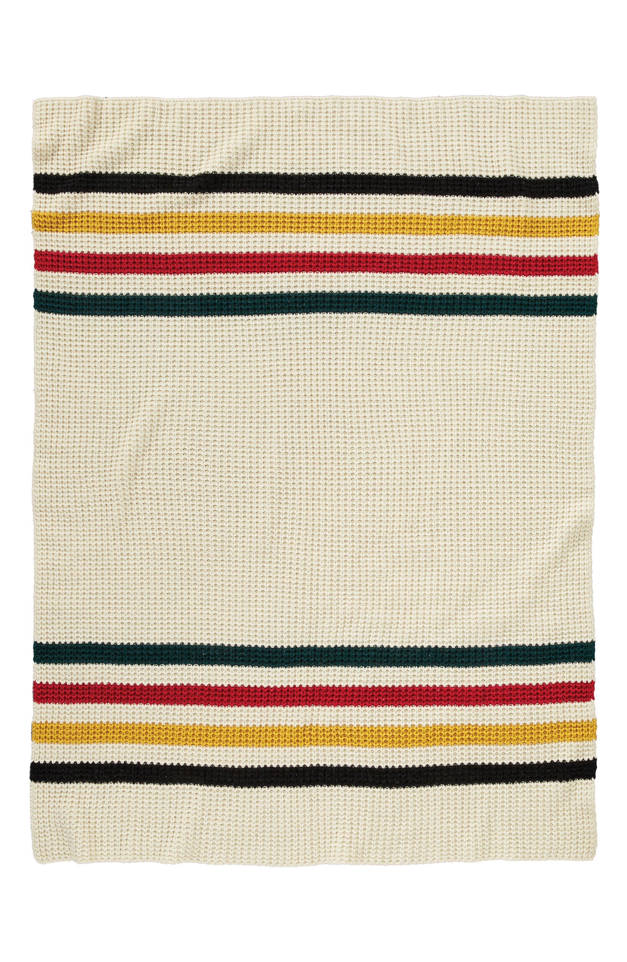 Glacier Knit Throw Blanket,                         Main,                         color, 104