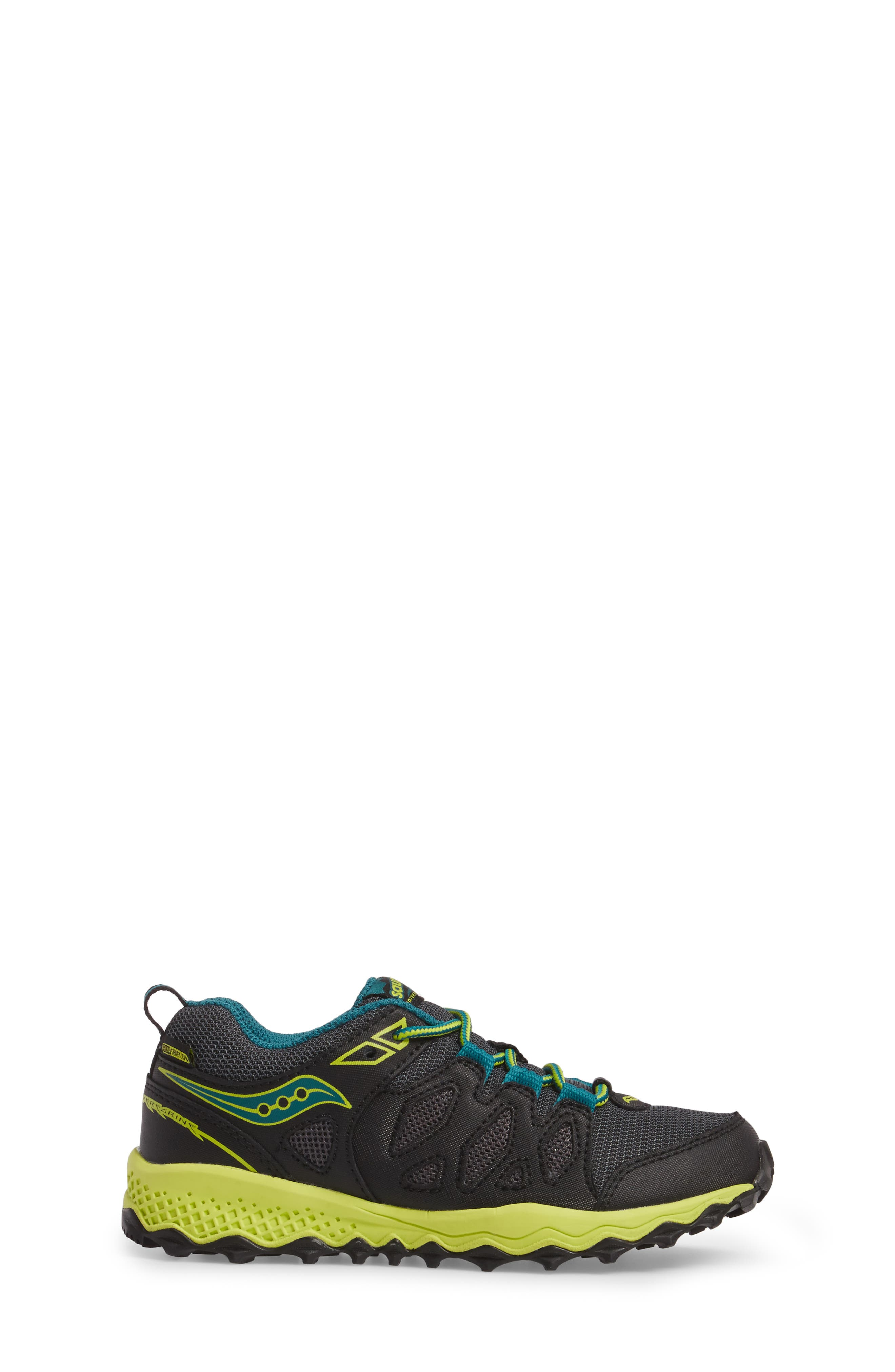 Peregrine Shield Water-Resistant Sneaker,                             Alternate thumbnail 3, color,