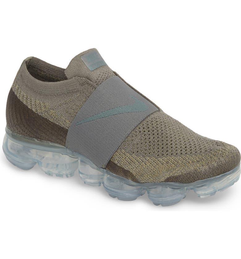 666e5f6ee77 Nike Air VaporMax Flyknit MOC Running Shoe (Women)