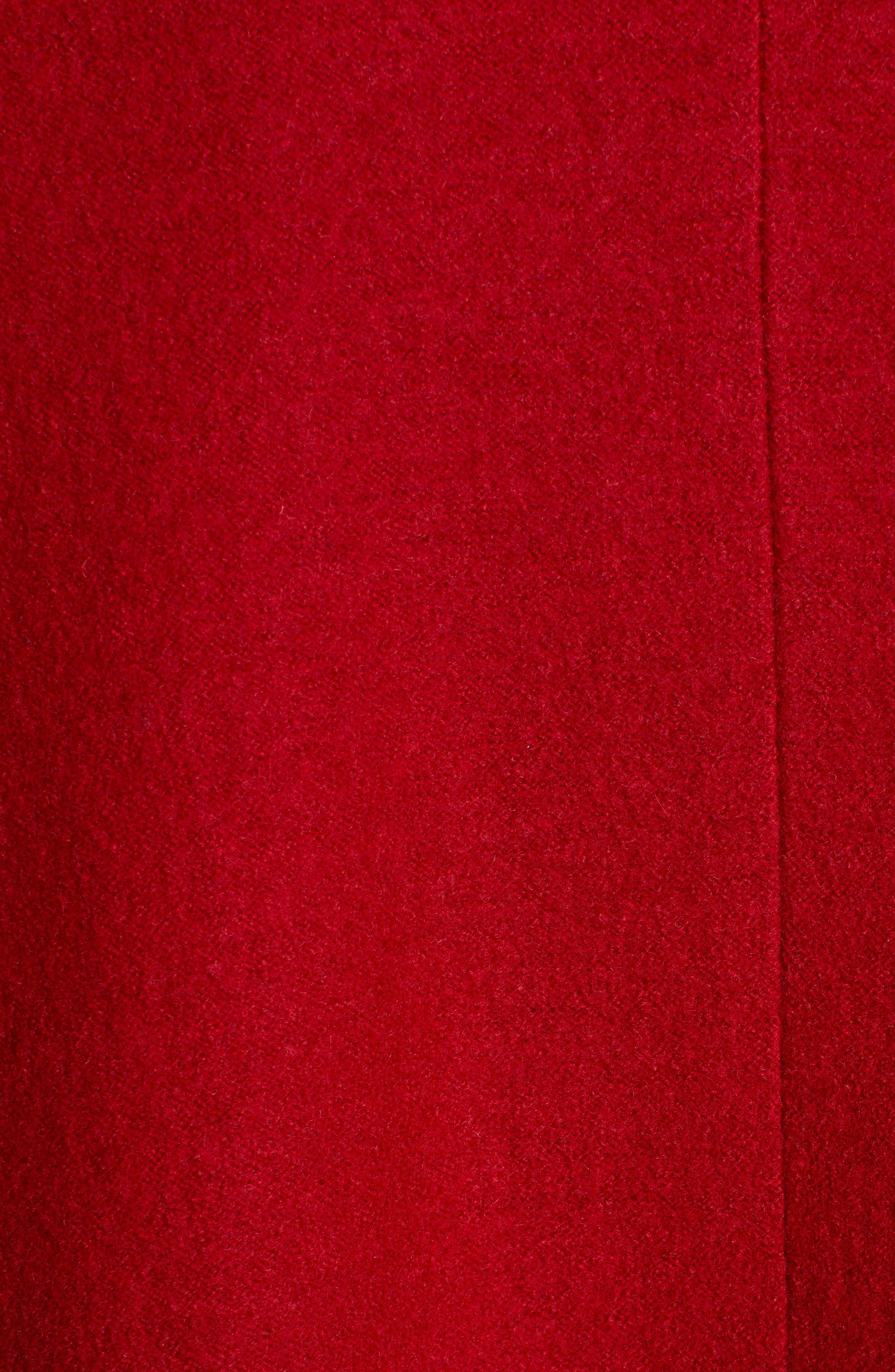 Zip Front Cape Jacket,                             Alternate thumbnail 5, color,                             250