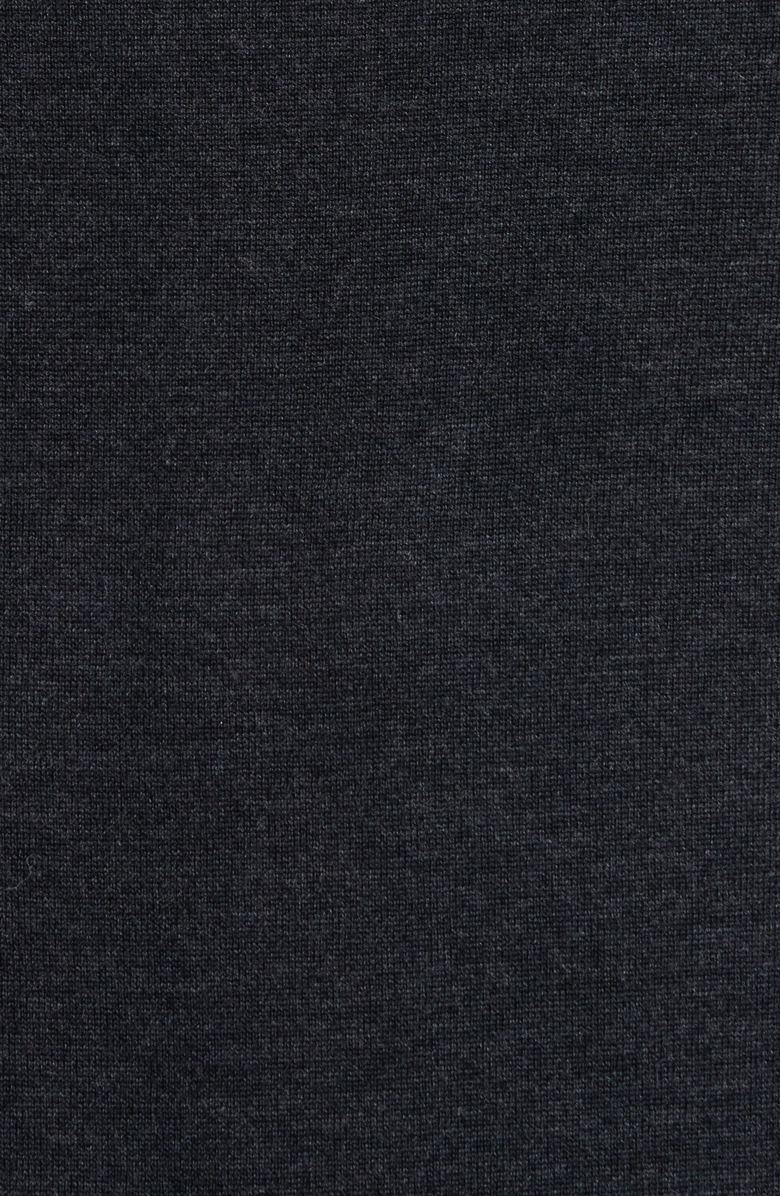 Carter Merino Wool Crewneck Sweater,                             Alternate thumbnail 14, color,