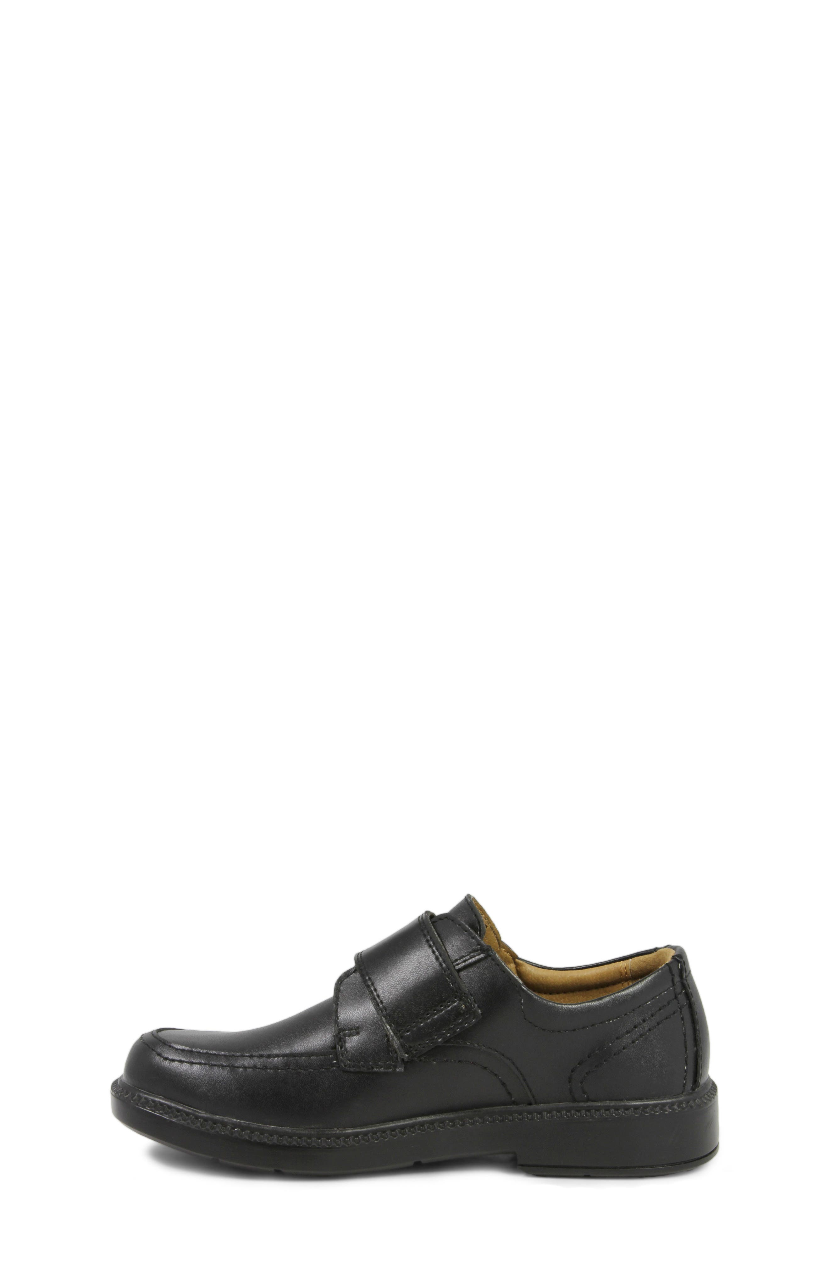 'Berwyn' Slip-On,                             Alternate thumbnail 8, color,                             BLACK