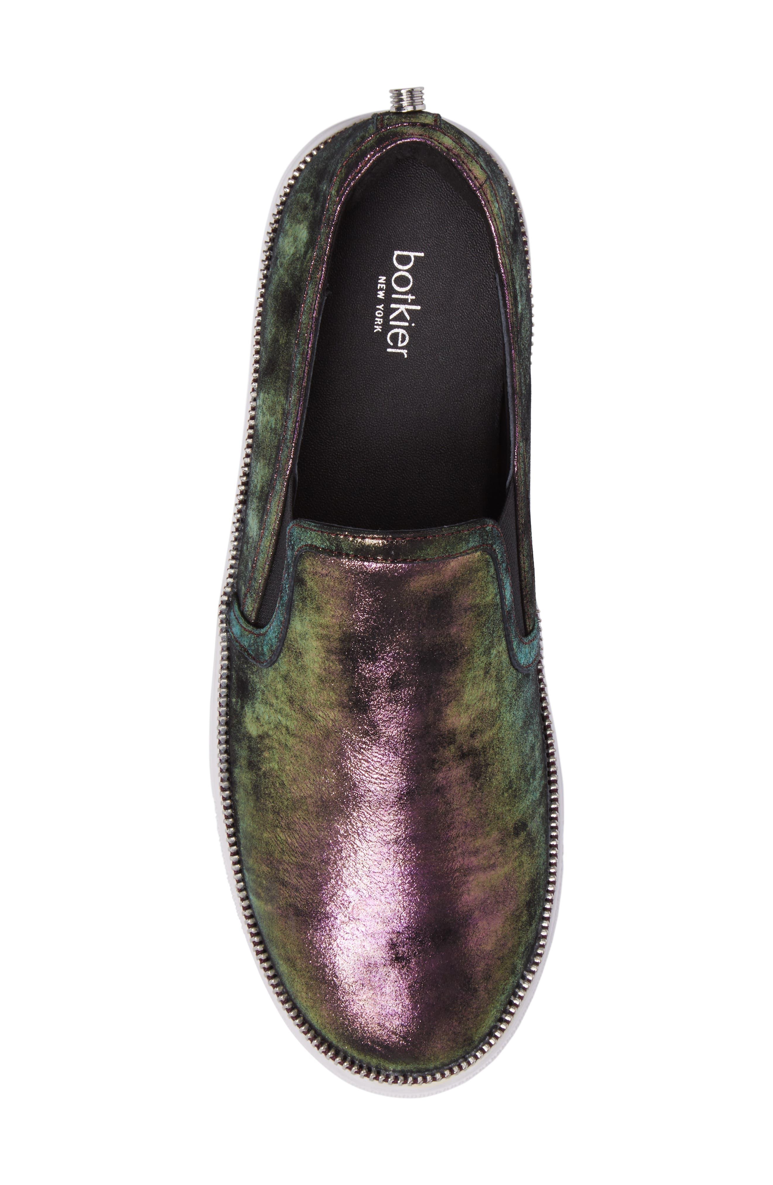 Harper Slip-On Sneaker,                             Alternate thumbnail 28, color,