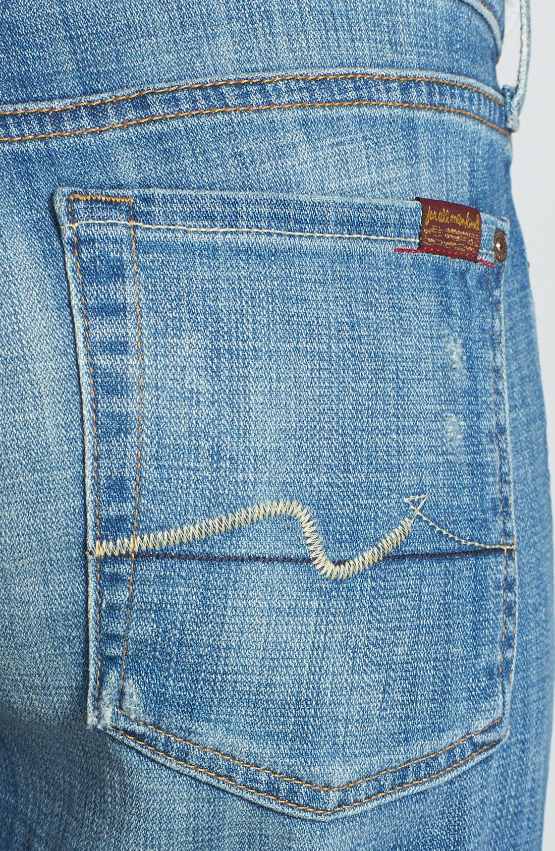 Josefina Boyfriend Jeans,                             Alternate thumbnail 2, color,                             400