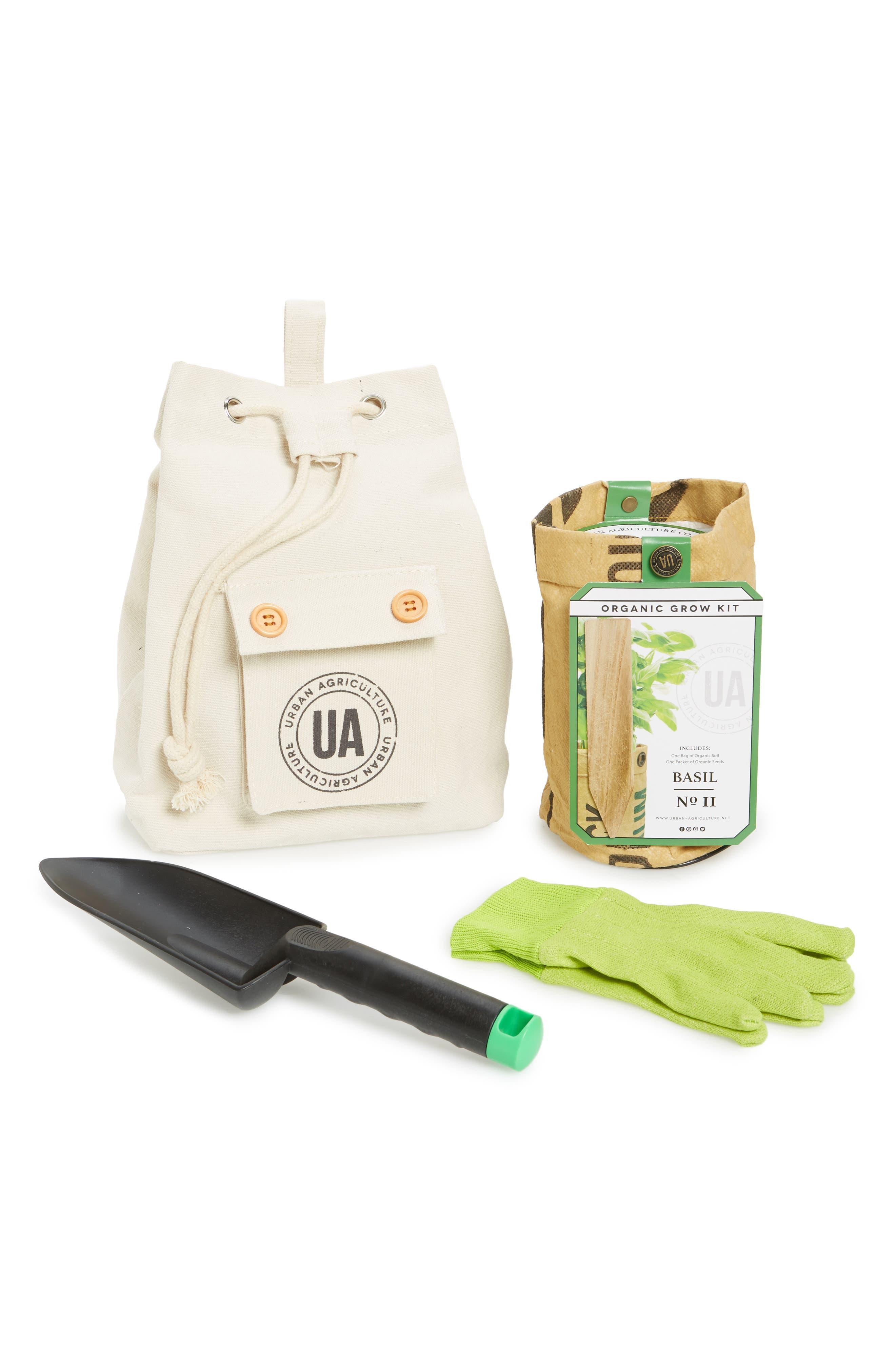 Urban Kid Organic Grow Kit,                         Main,                         color, 250