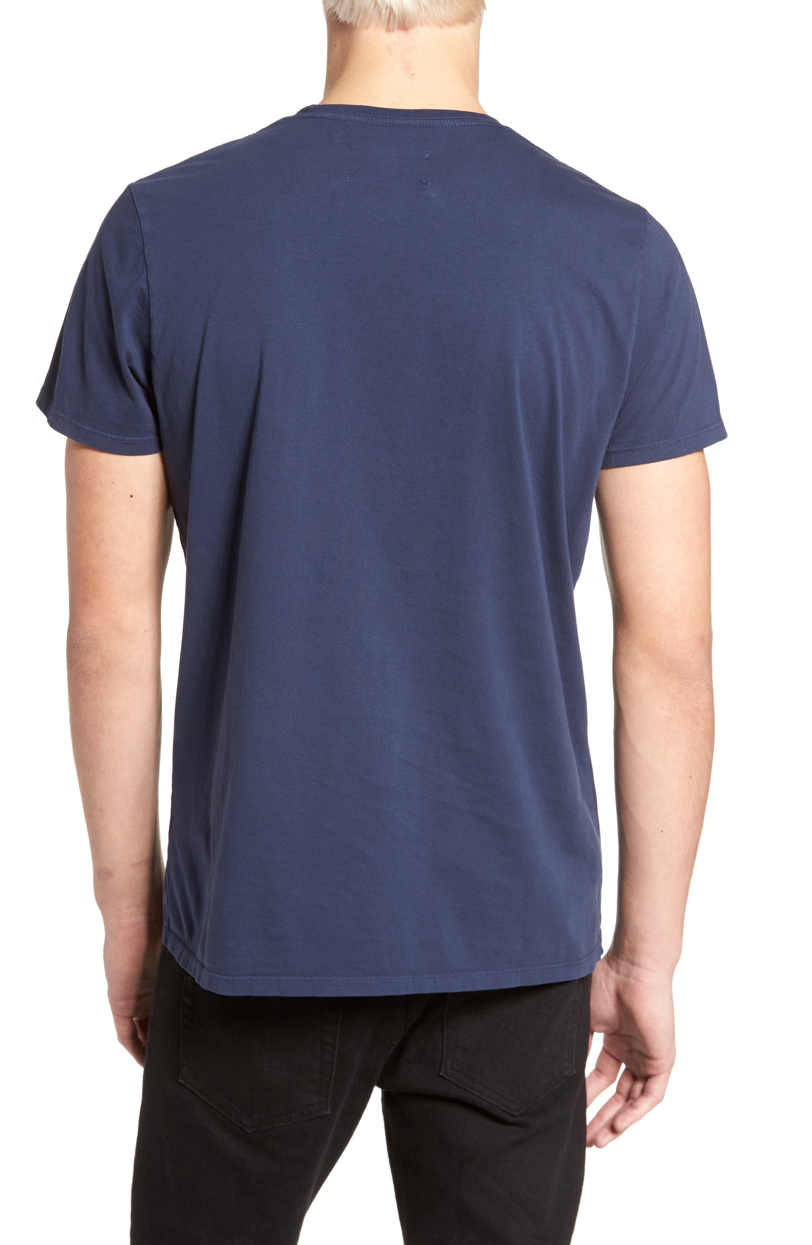 Infinity Box T-Shirt,                             Alternate thumbnail 2, color,                             400