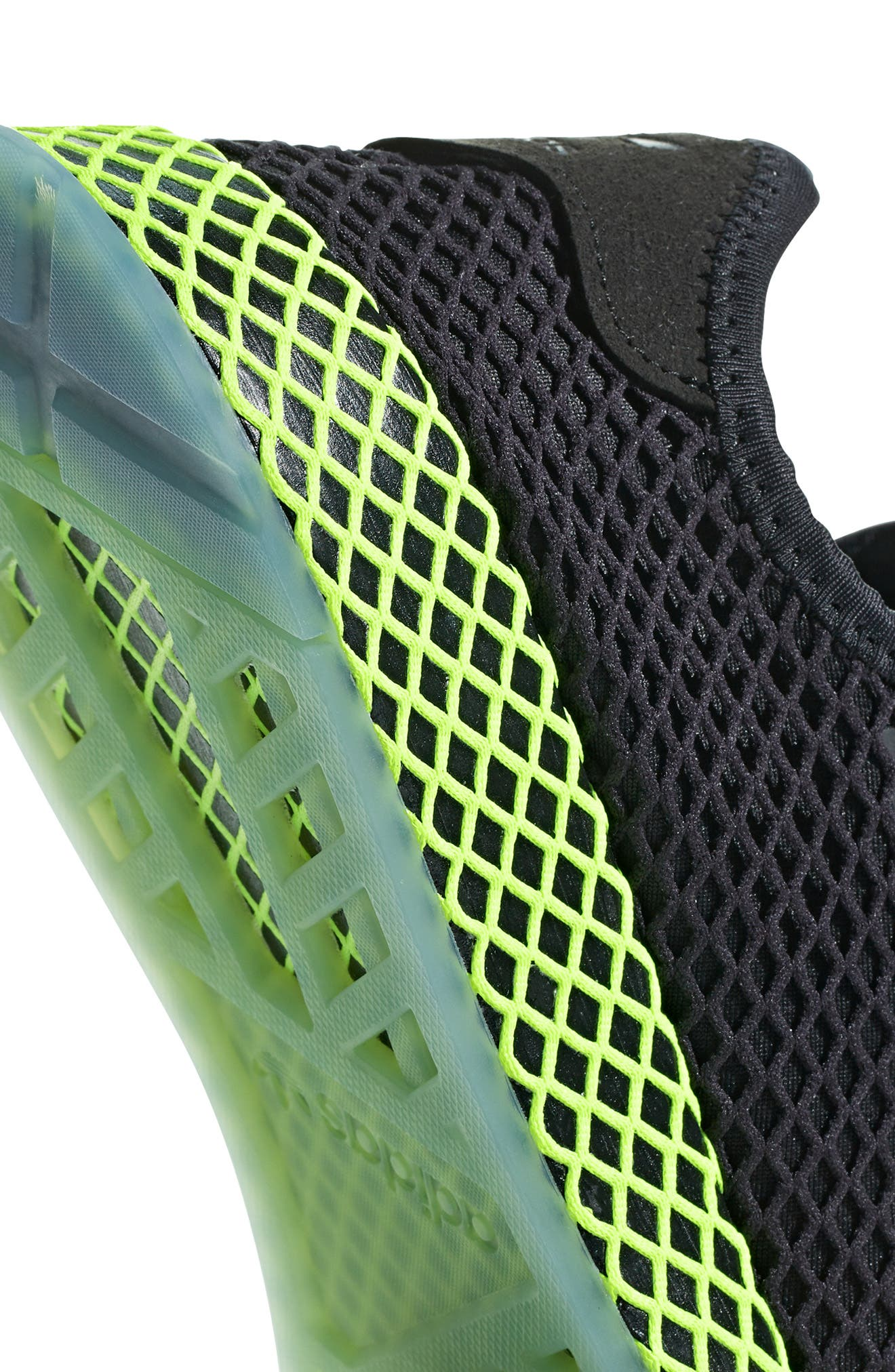 Deerupt Runner Sneaker,                             Alternate thumbnail 59, color,