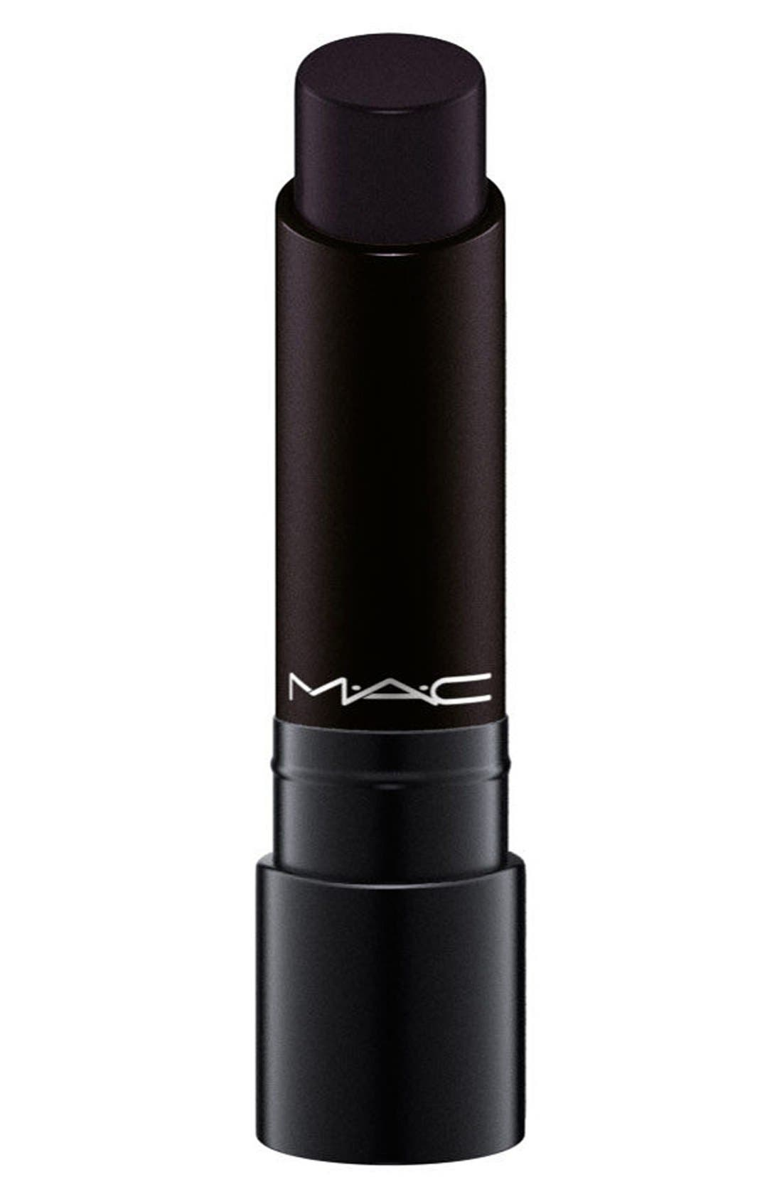 MAC Liptensity Lipstick,                             Alternate thumbnail 4, color,                             001