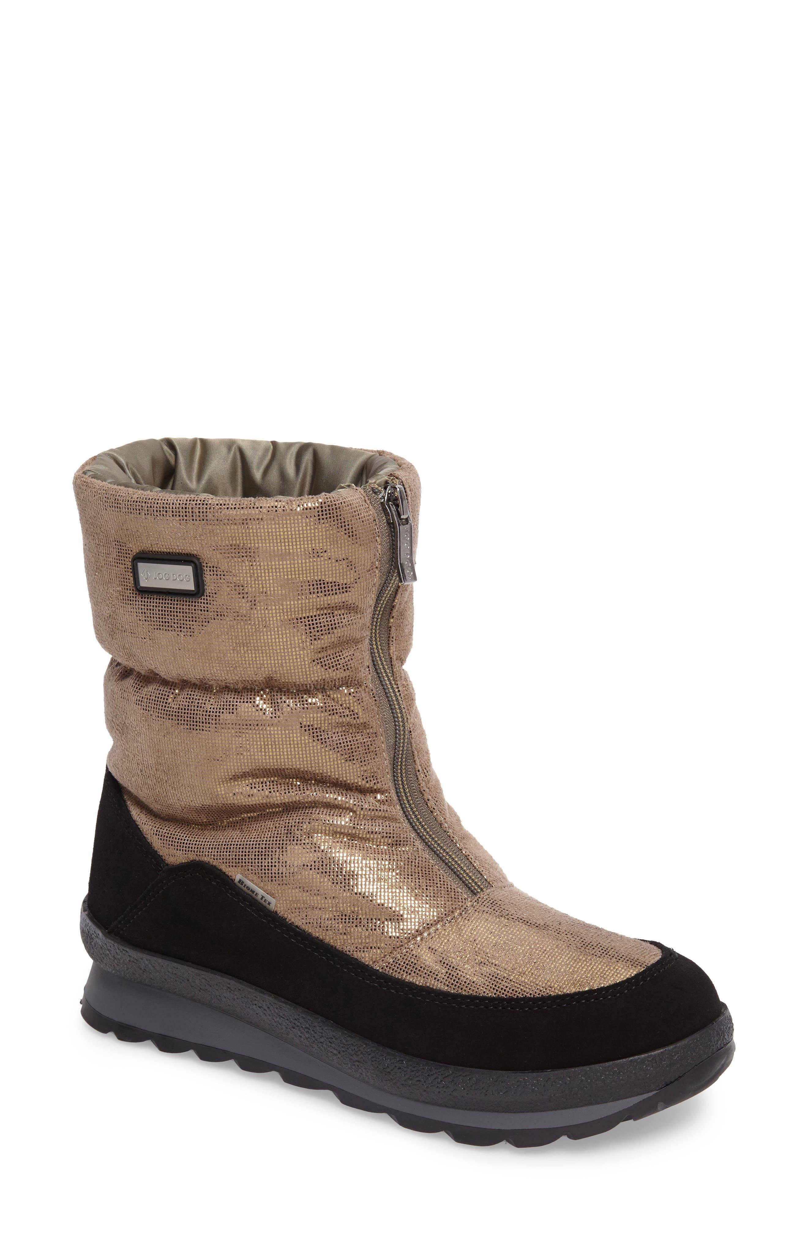 Val Gardena Waterproof Boot,                             Main thumbnail 2, color,