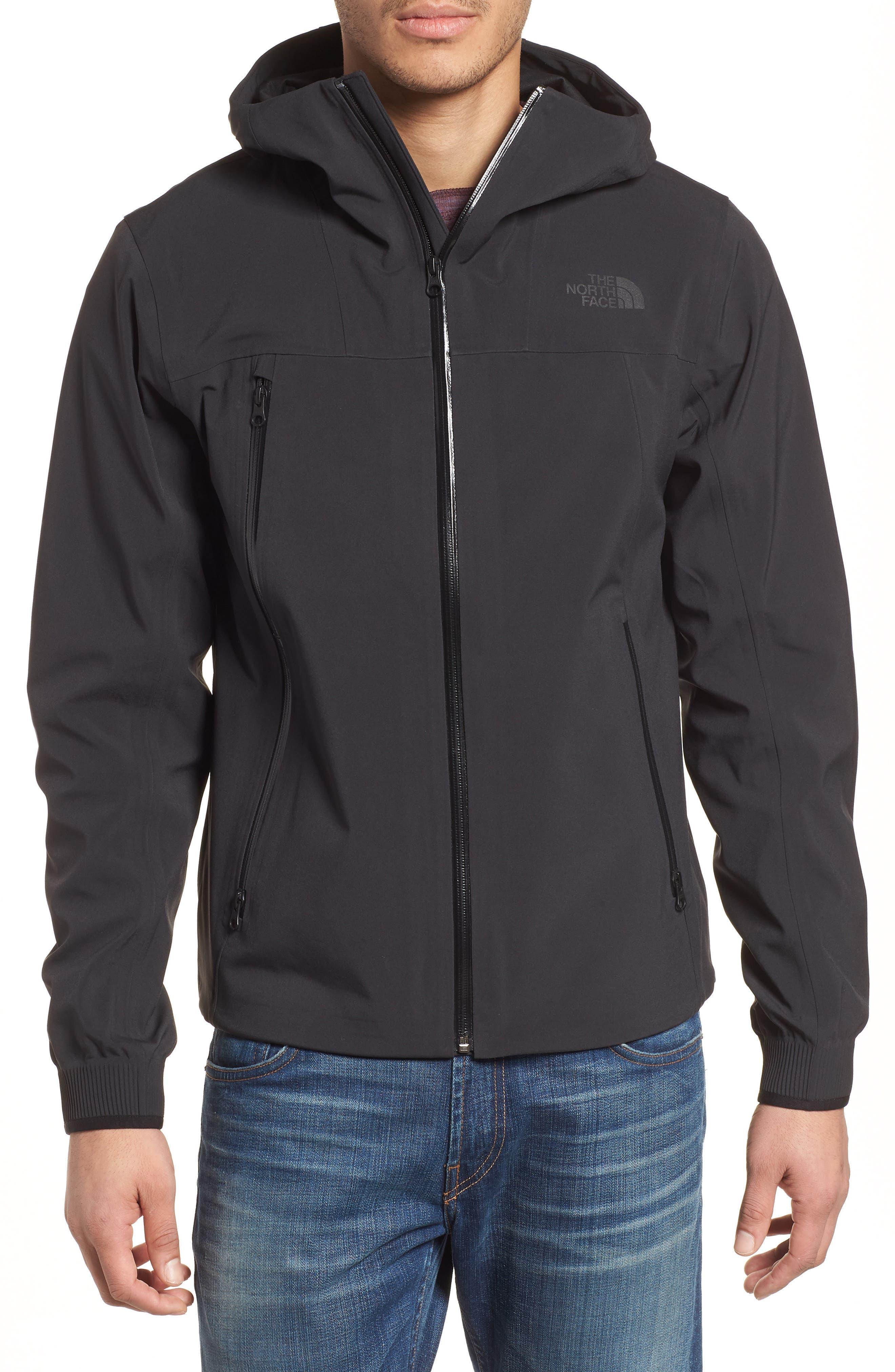 Apex Flex Gore-Tex<sup>®</sup> Waterproof Jacket,                             Alternate thumbnail 13, color,