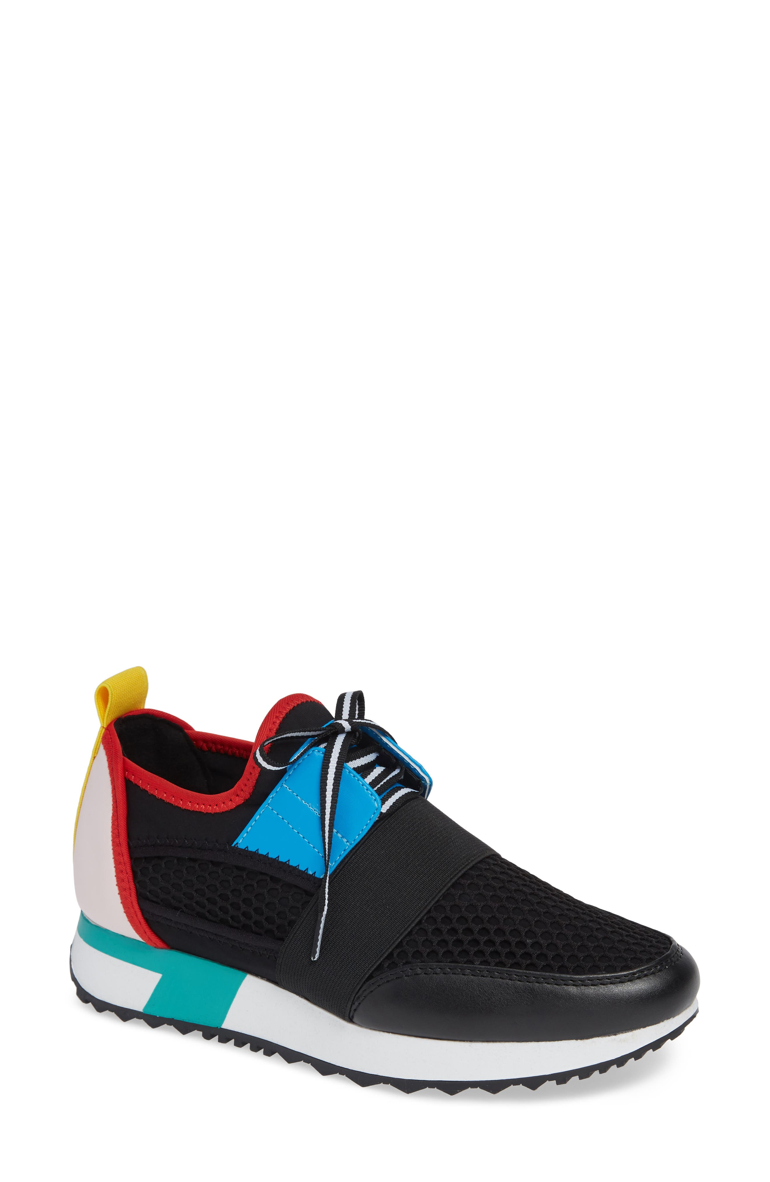 Arctic Sneaker,                             Main thumbnail 1, color,                             MULTI