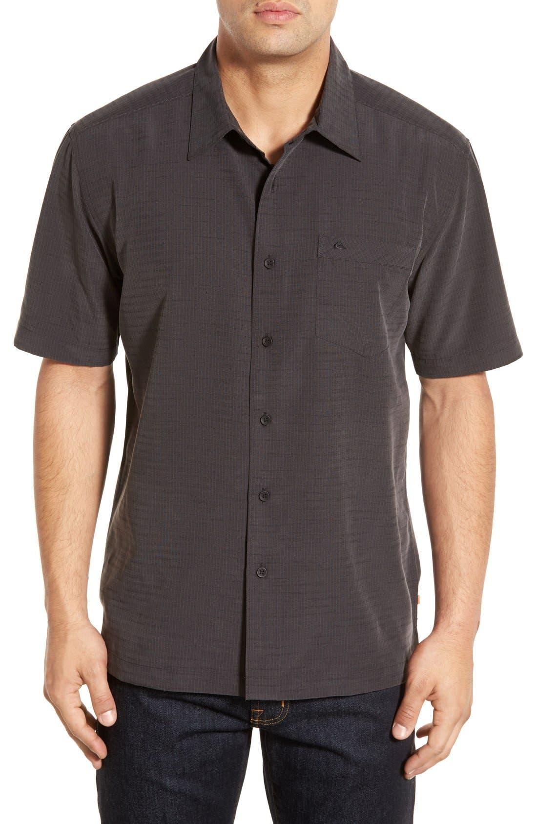 'Centinela 4' Short Sleeve Sport Shirt,                             Main thumbnail 5, color,